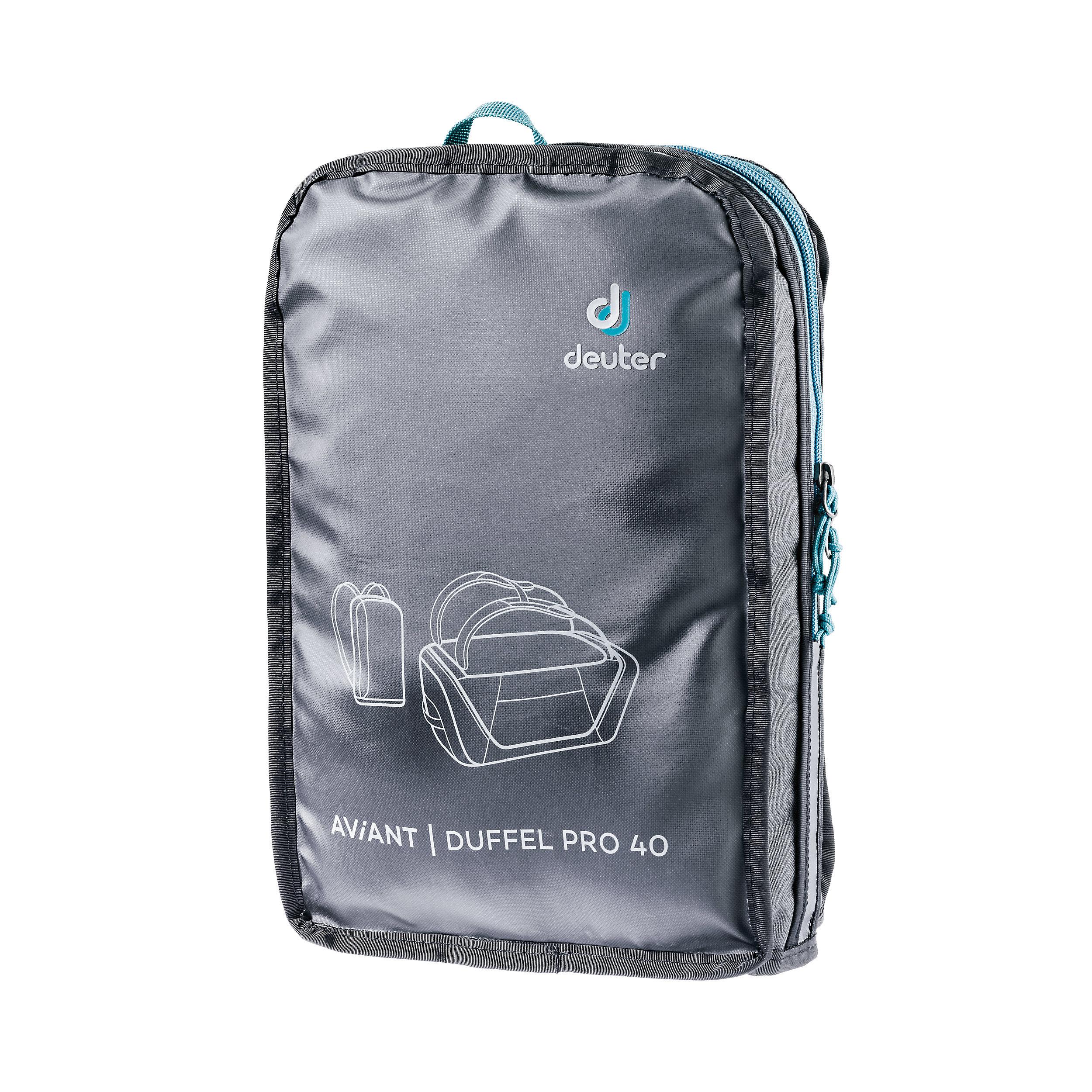 Travel Bag AViANT Duffel Pro 40 AViANT Series