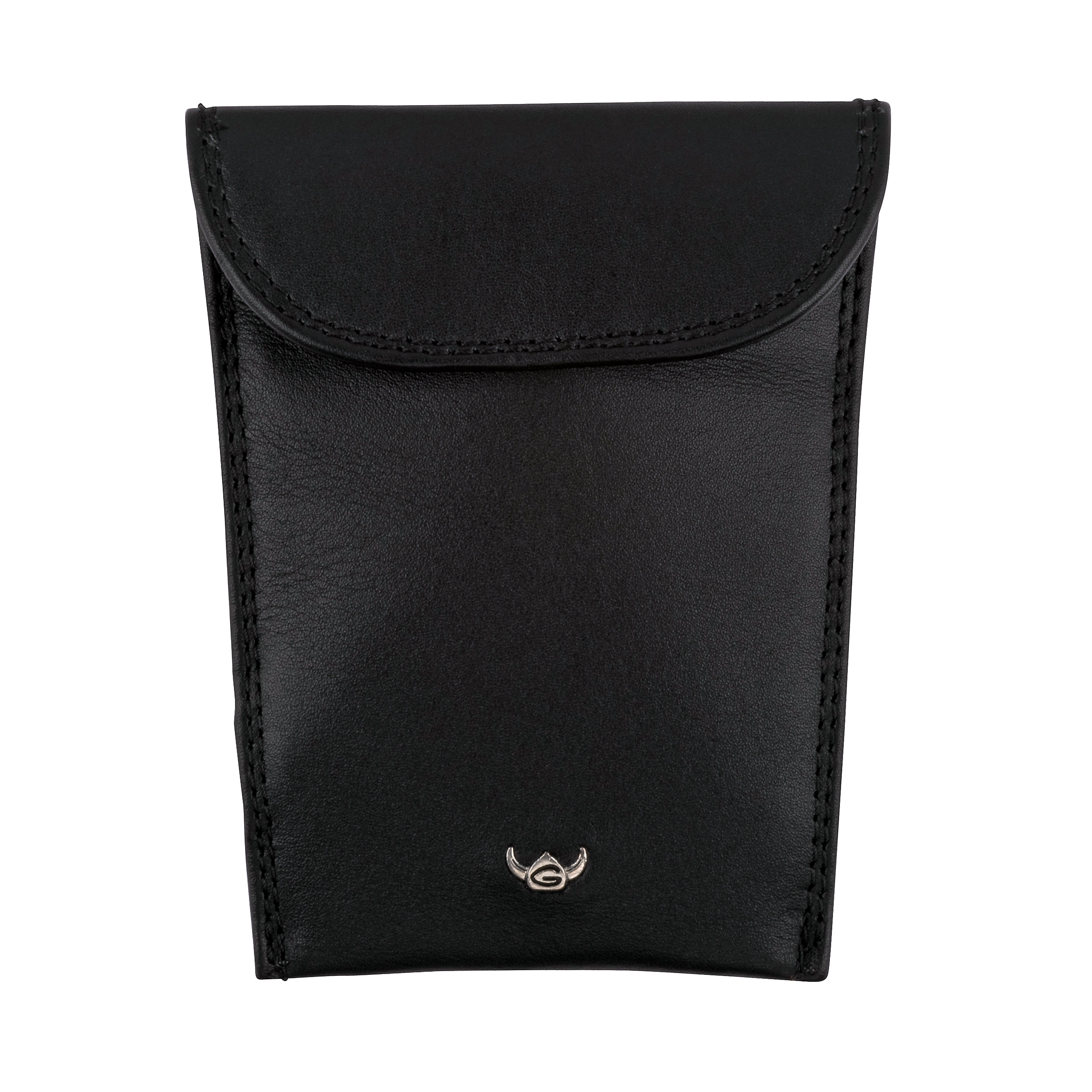 Key Case with push button RFID Colorado RFID Protect