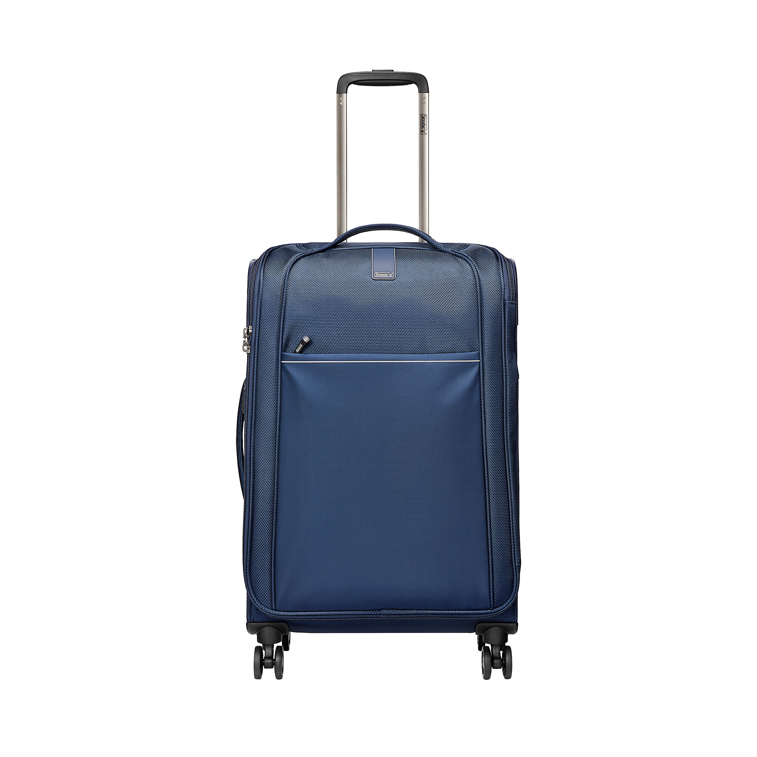Trolley with 4 wheels 70 cm Expandable with 4 wheels Unbeatable 4 M 68 Liter
