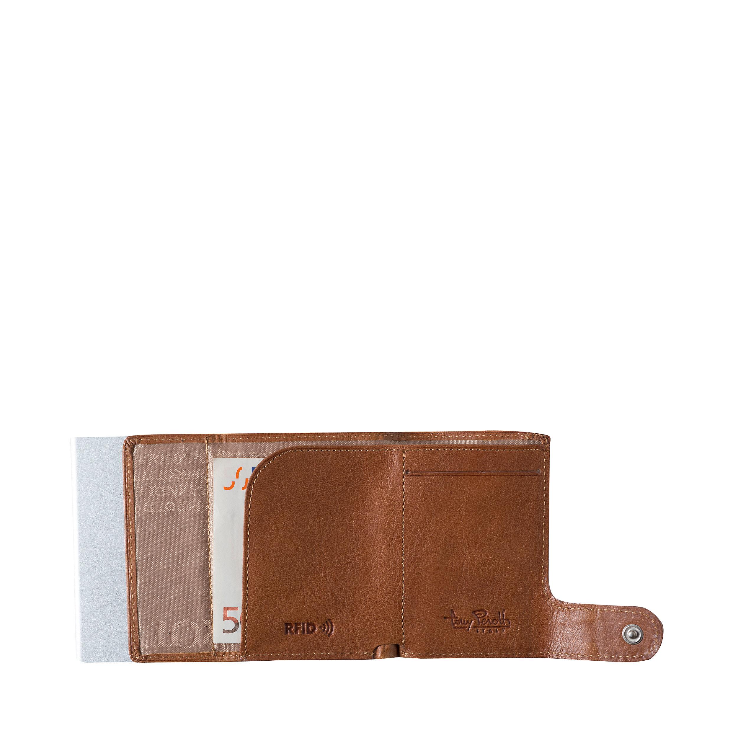 Kreditkartenetui 8KK RFID Vegetale