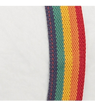 Rainbow White [28Q]