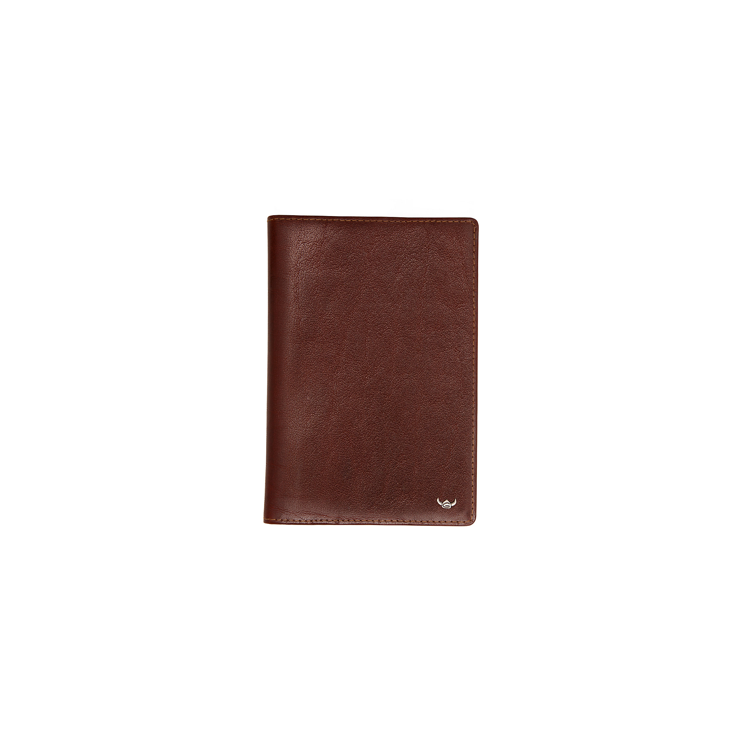 Wallet with zip 6cc