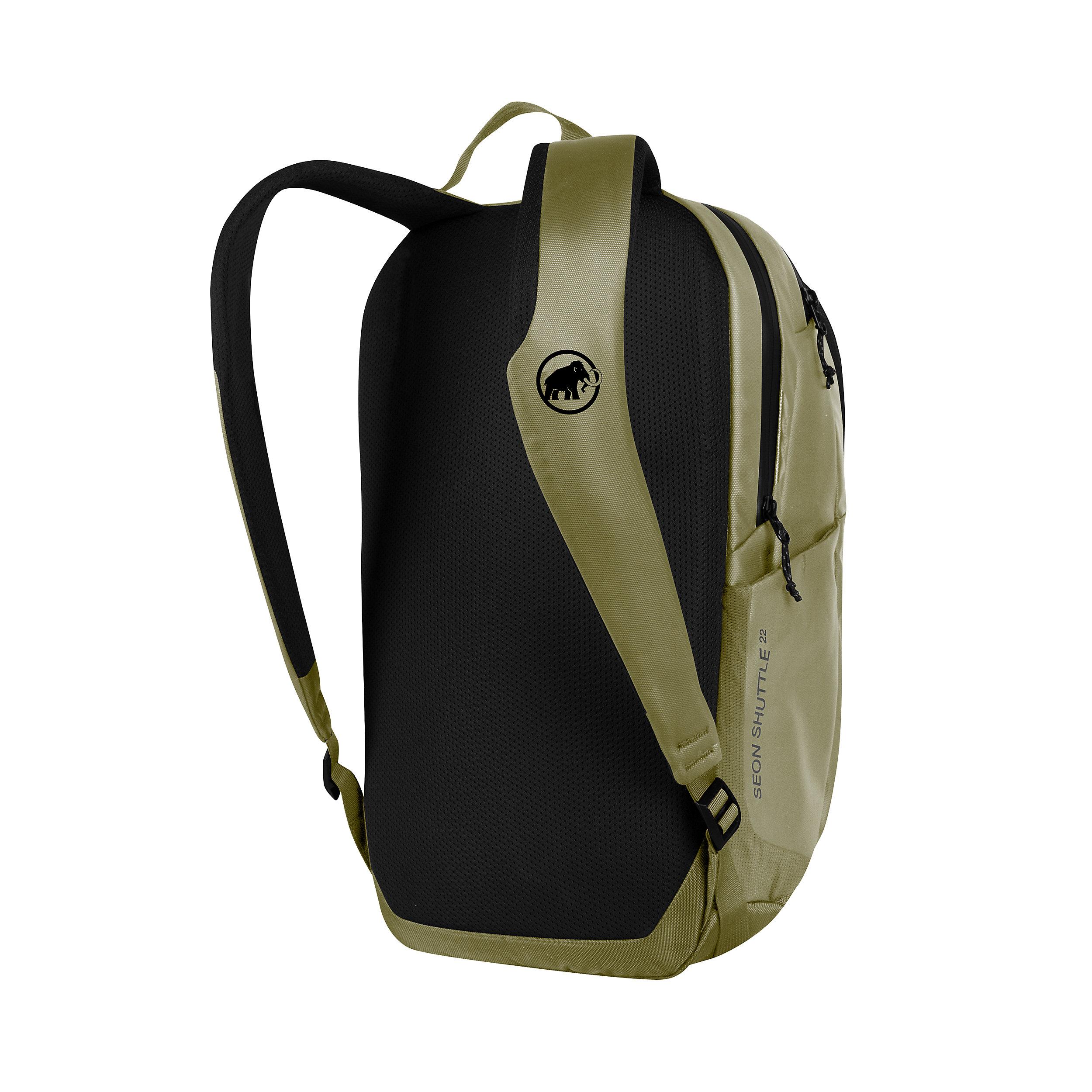 Backpack Seon Shuttle 15 Inch Seon 22 Liter