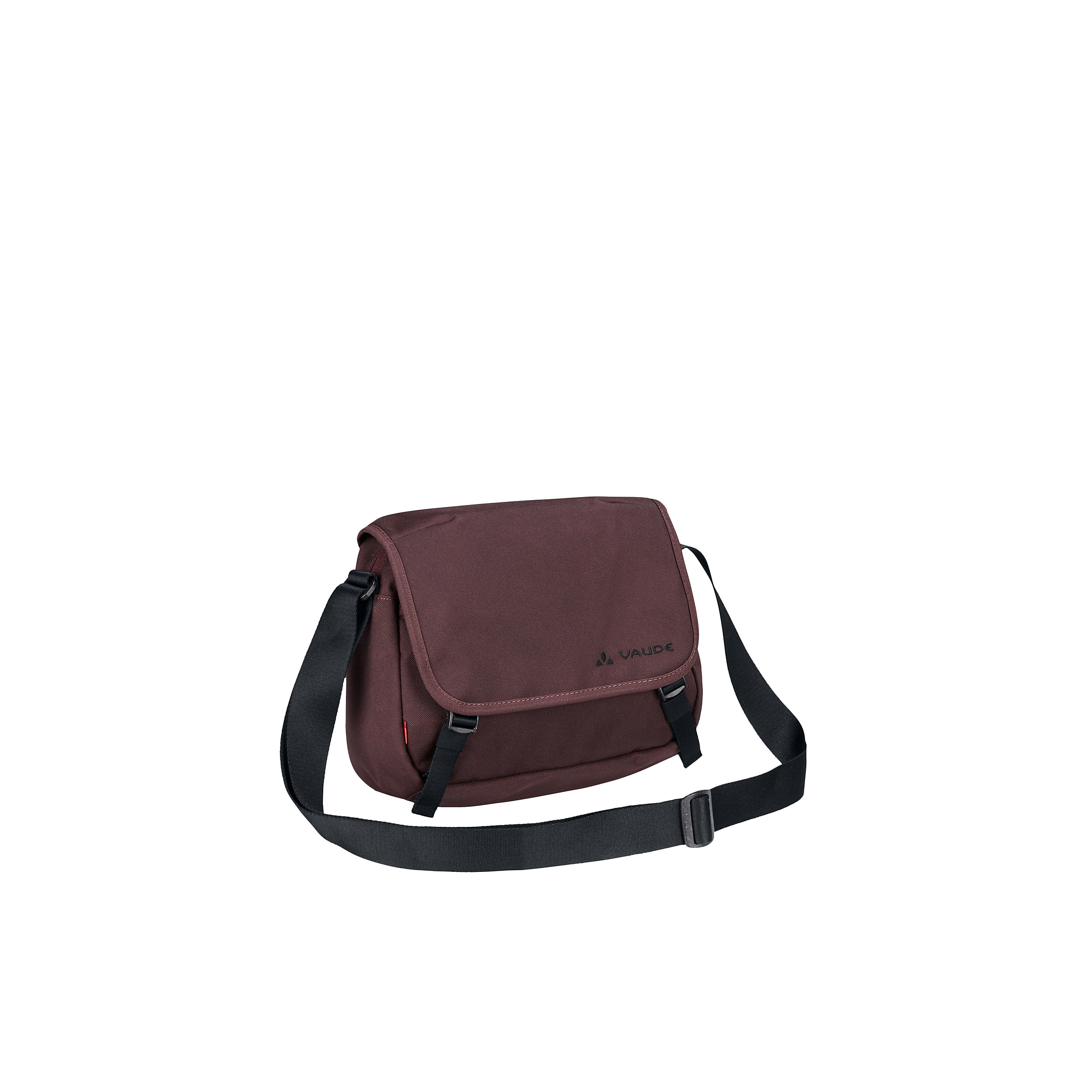 Messenger Bag agaPET II waxed Recycled 6 Liter