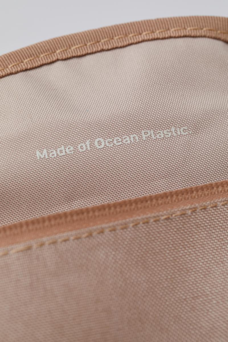 Hip Bag Bauchtasche 1,8 Liter - Warm Sand