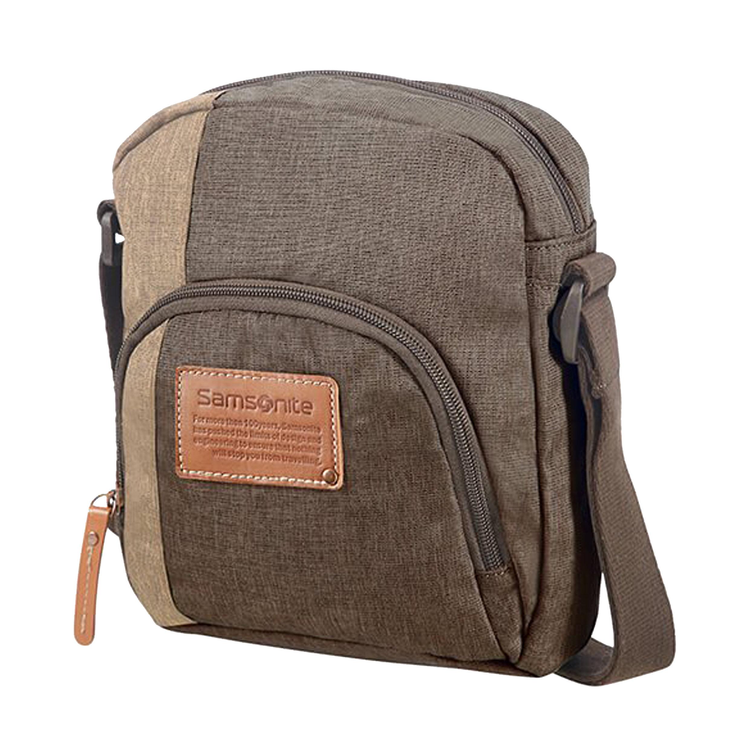 Crossbody Bag Rewind Natural 4.5 Liter