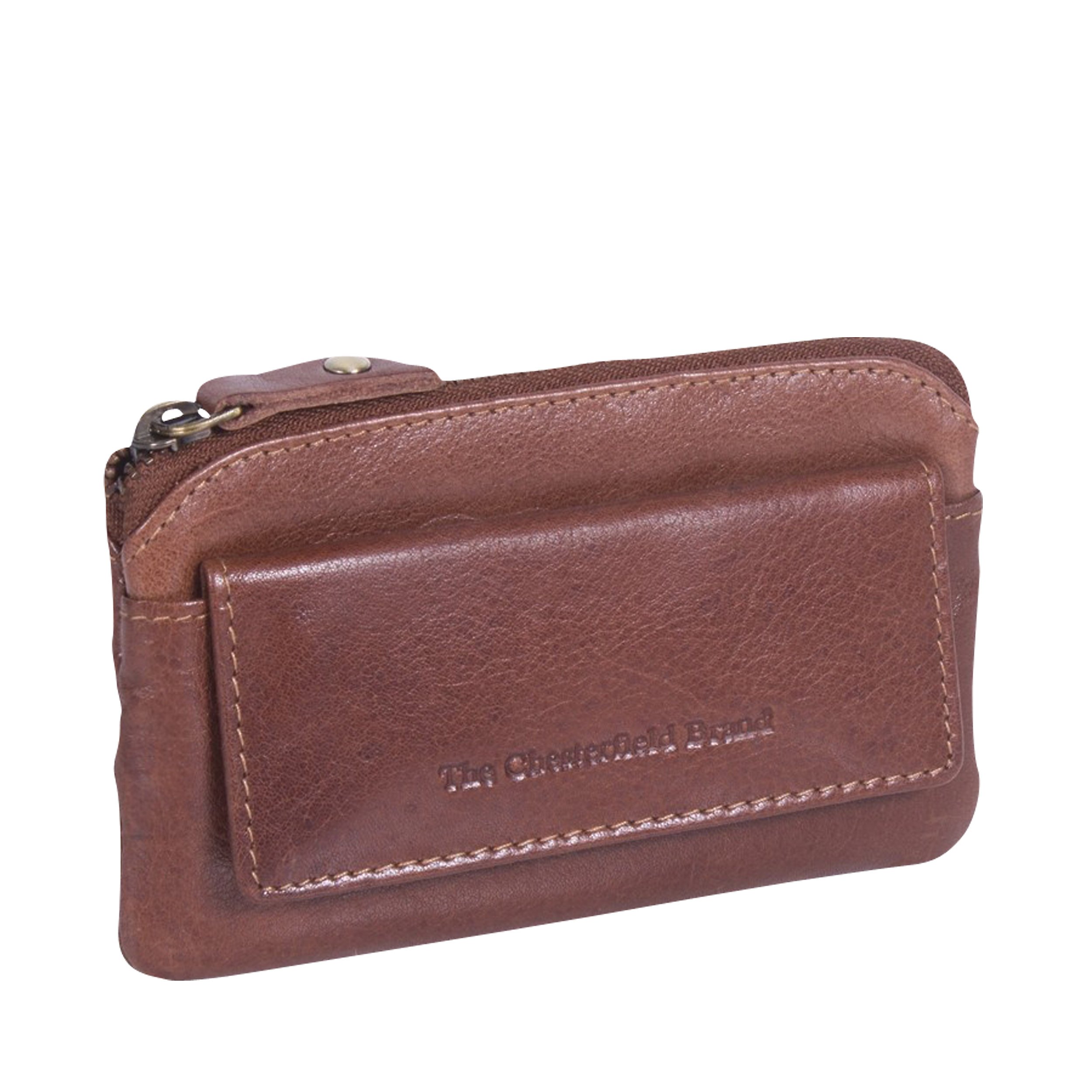 Key Case David Odean Leather Collection
