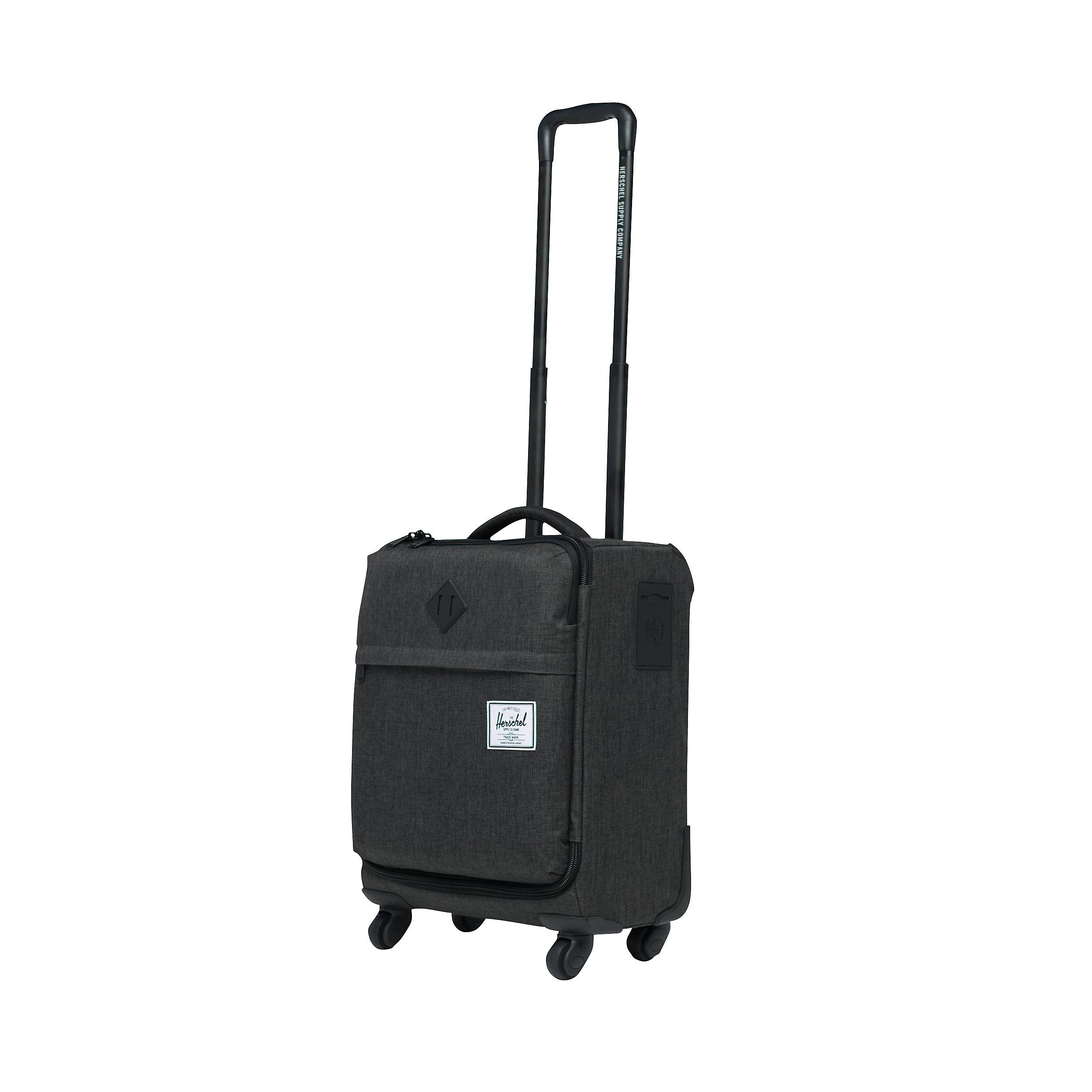 Carry-on with 4 wheels Highland 54,5 cm Herschel Travel XS 30 Liter