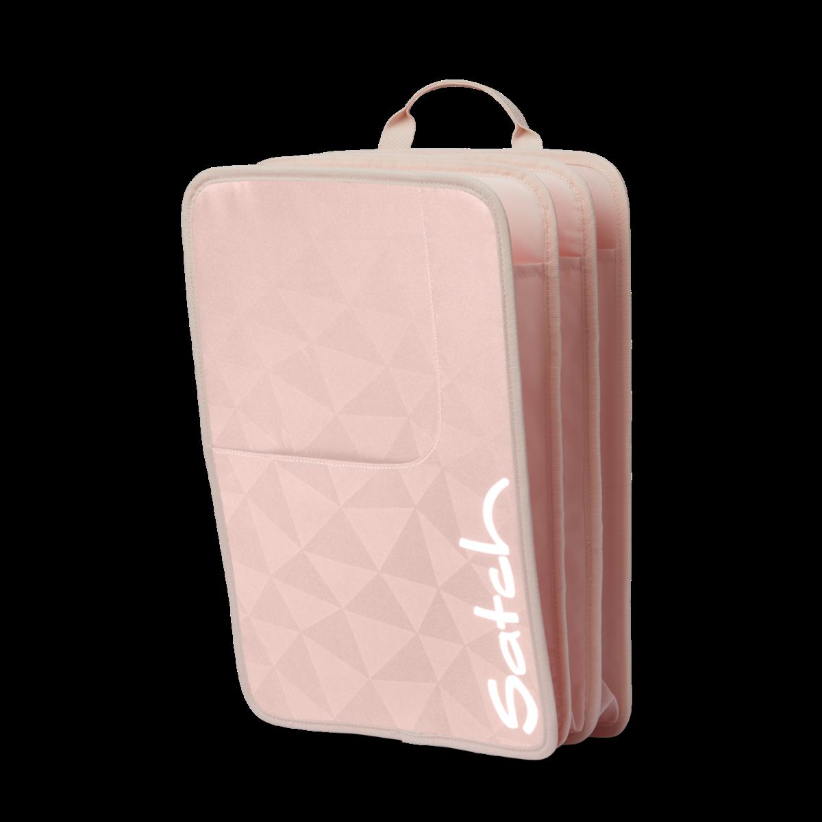 Heftebox TripleFlex - Rosa