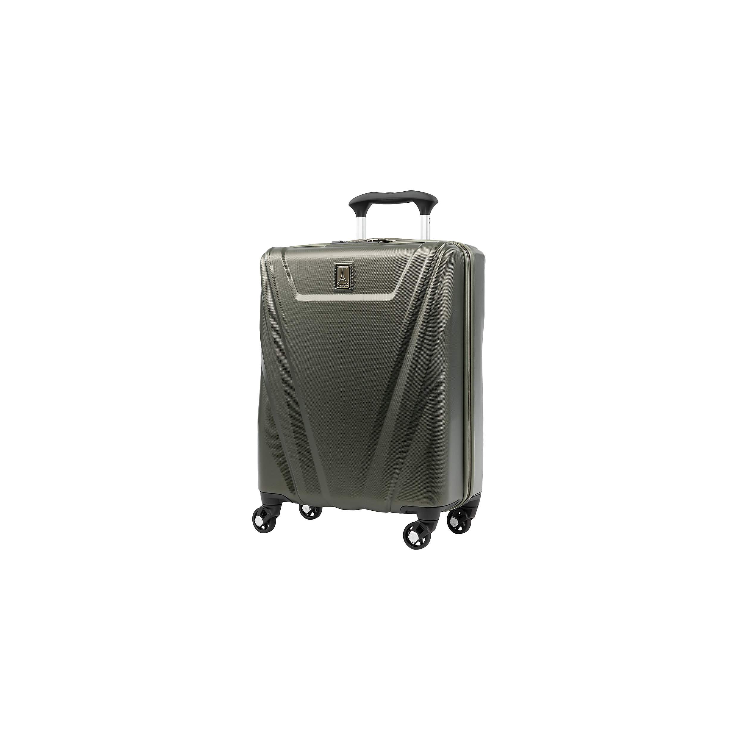 Carry-on with 4 wheels 55 cm Hardside Maxlite 5 Small 42 Liter