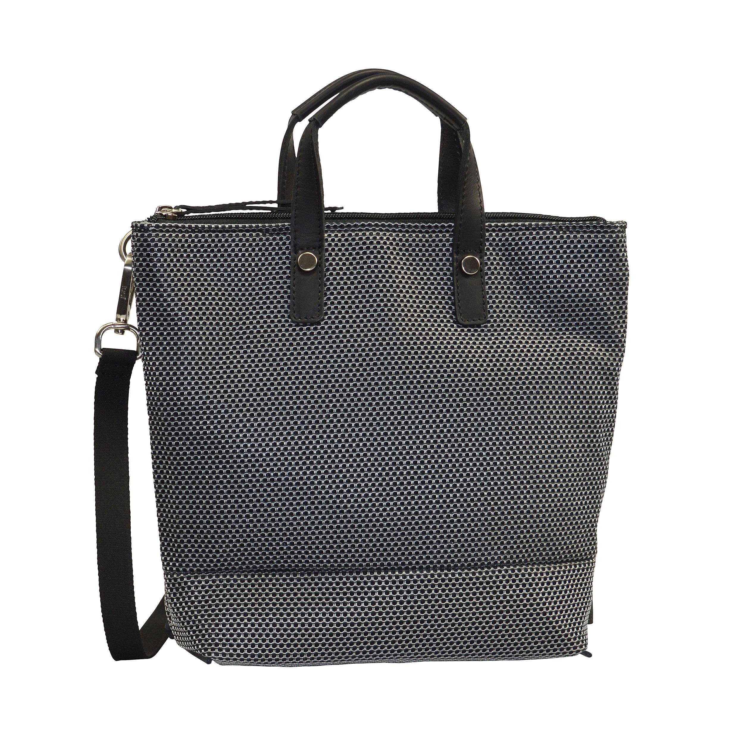 Rucksack XChange Bag 3in1 Mini Mesh