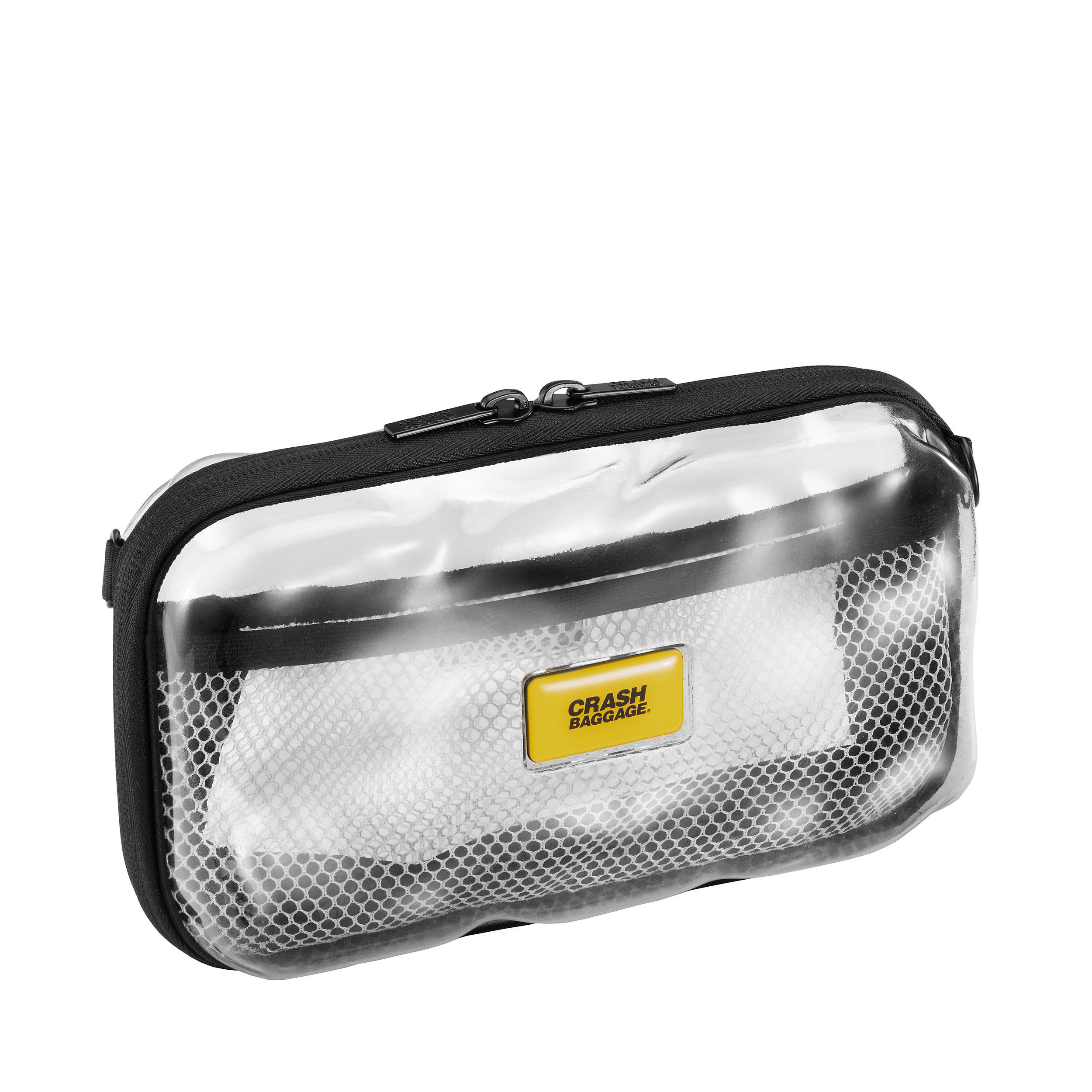 Crossbody Bag Hard Case Mini Share 2.1 Liter