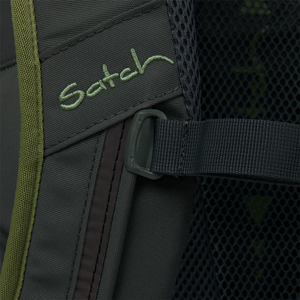 Schulrucksack No Rules Limited Edition Satch pack 30 Liter
