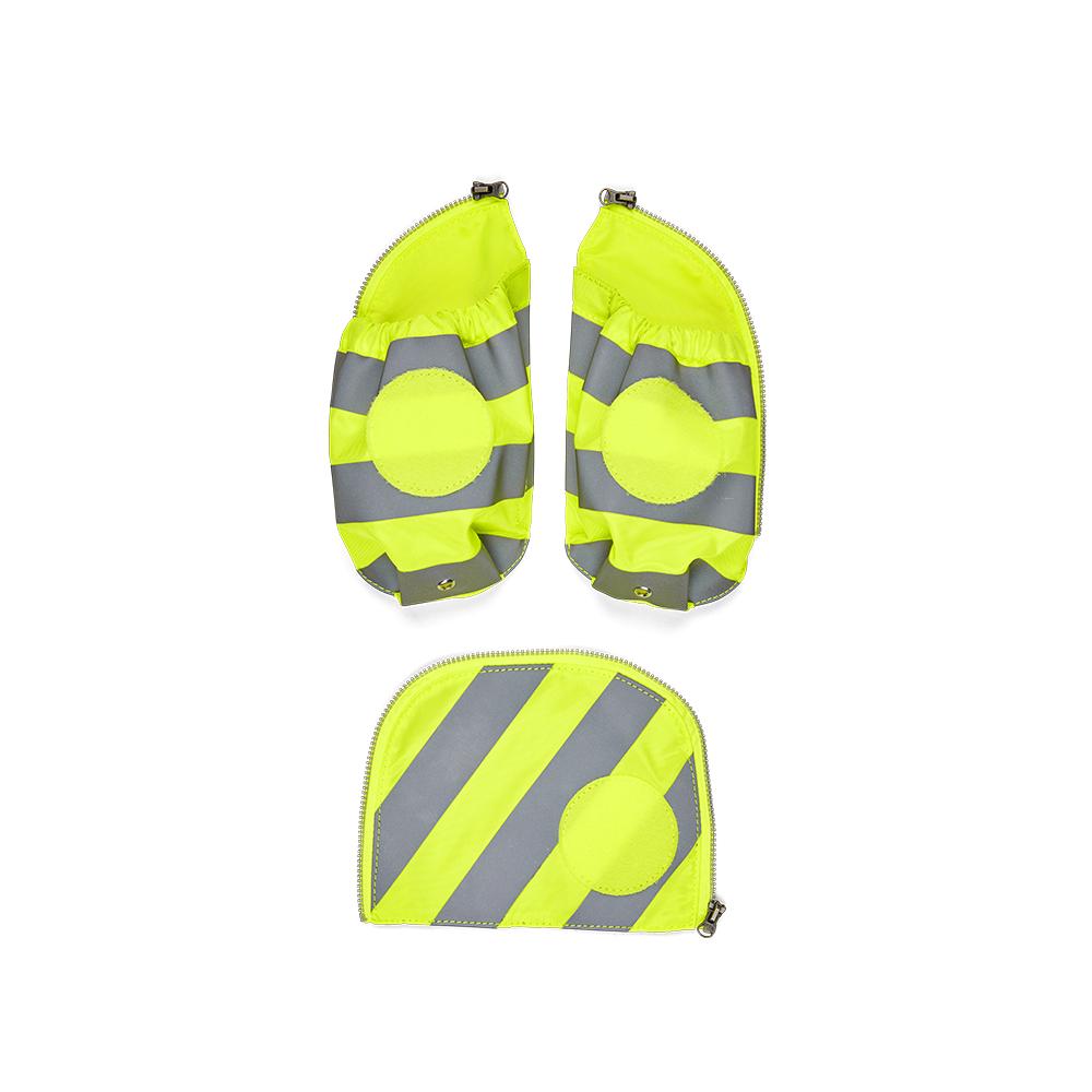 3-teiliges Zip-Set mit Seitentaschen und Reflektoren für alle Modelle ab 11/2019 0.7 Liter
