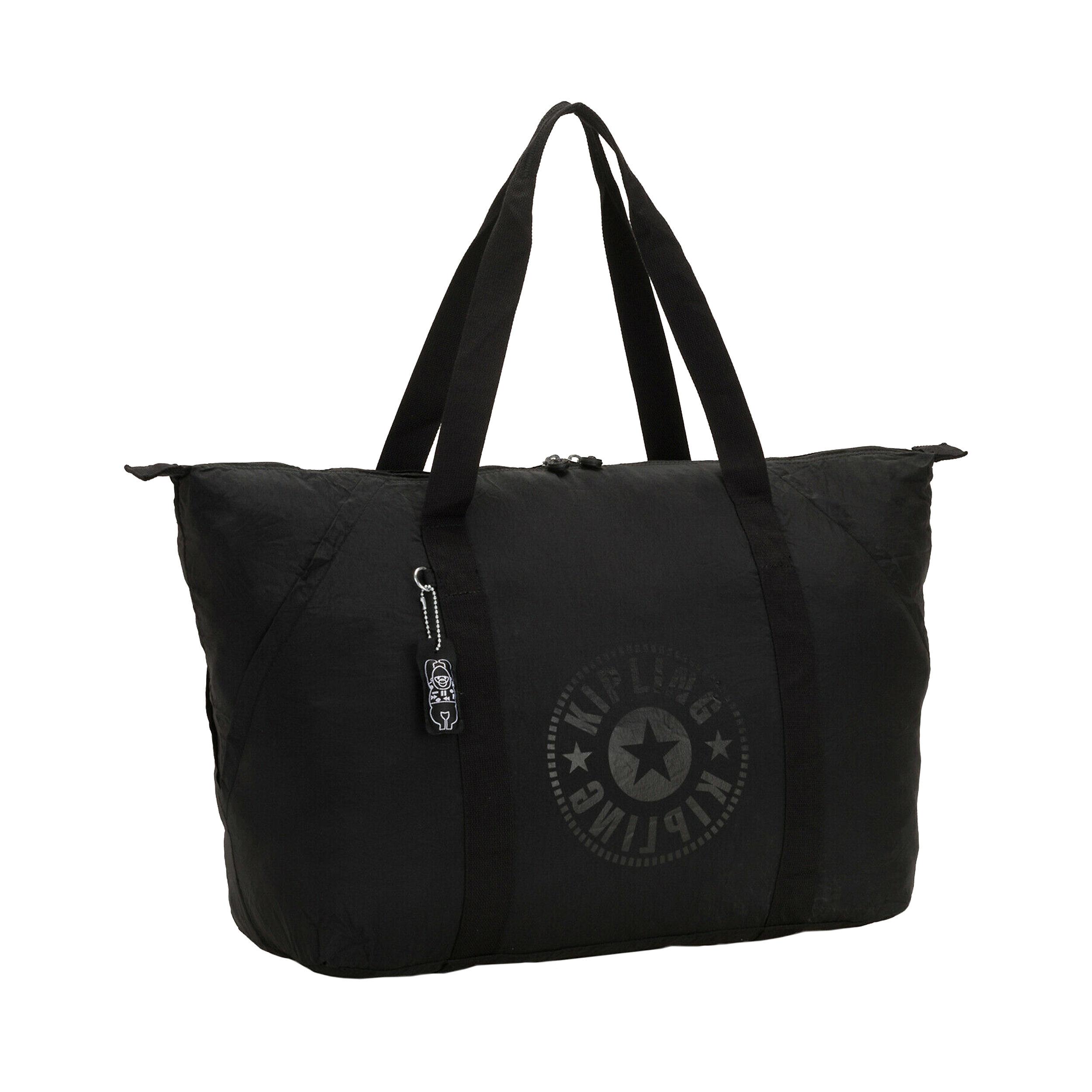Handbag Art Packable Bags 29 Liter