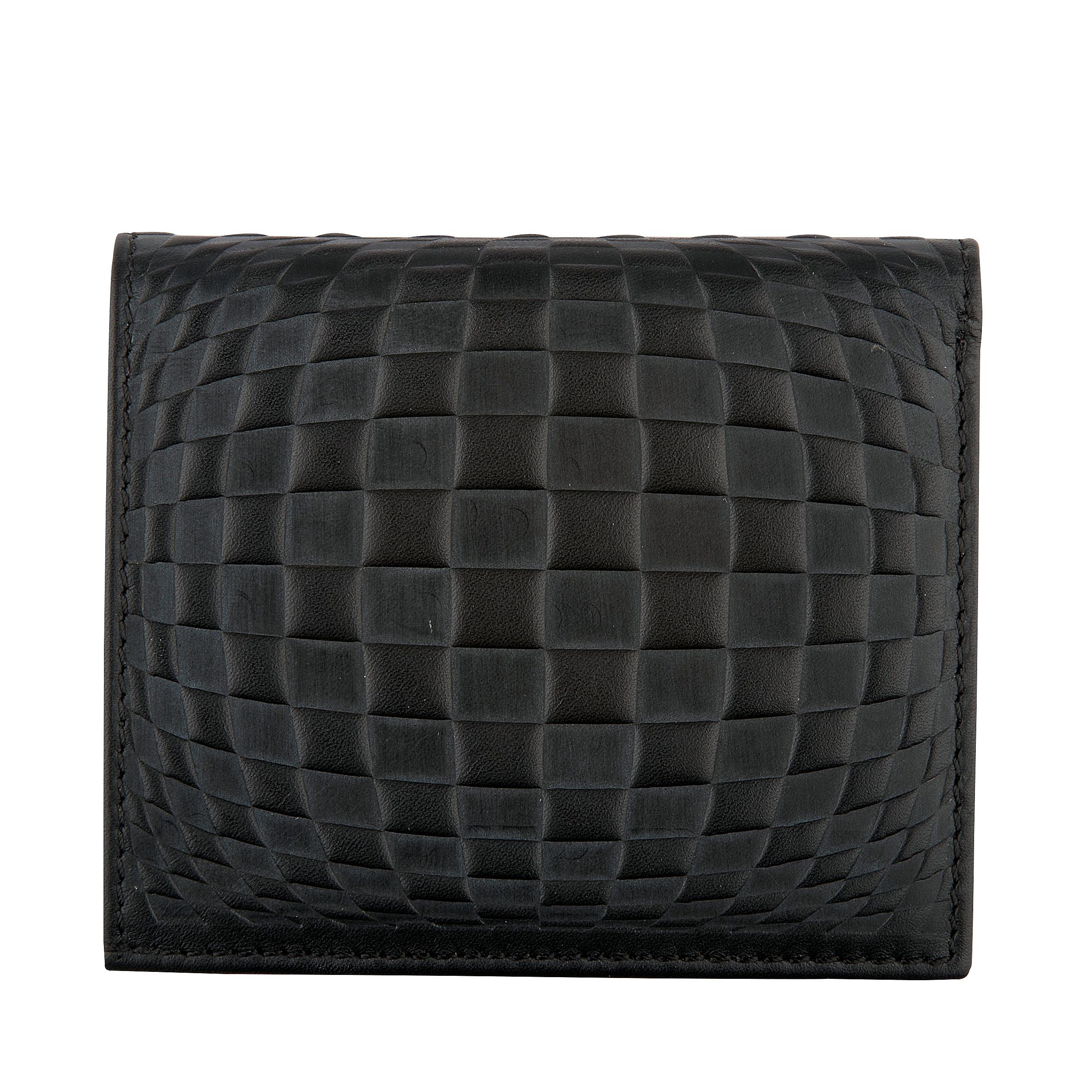 Kombibörse hoch 3KK Leather M