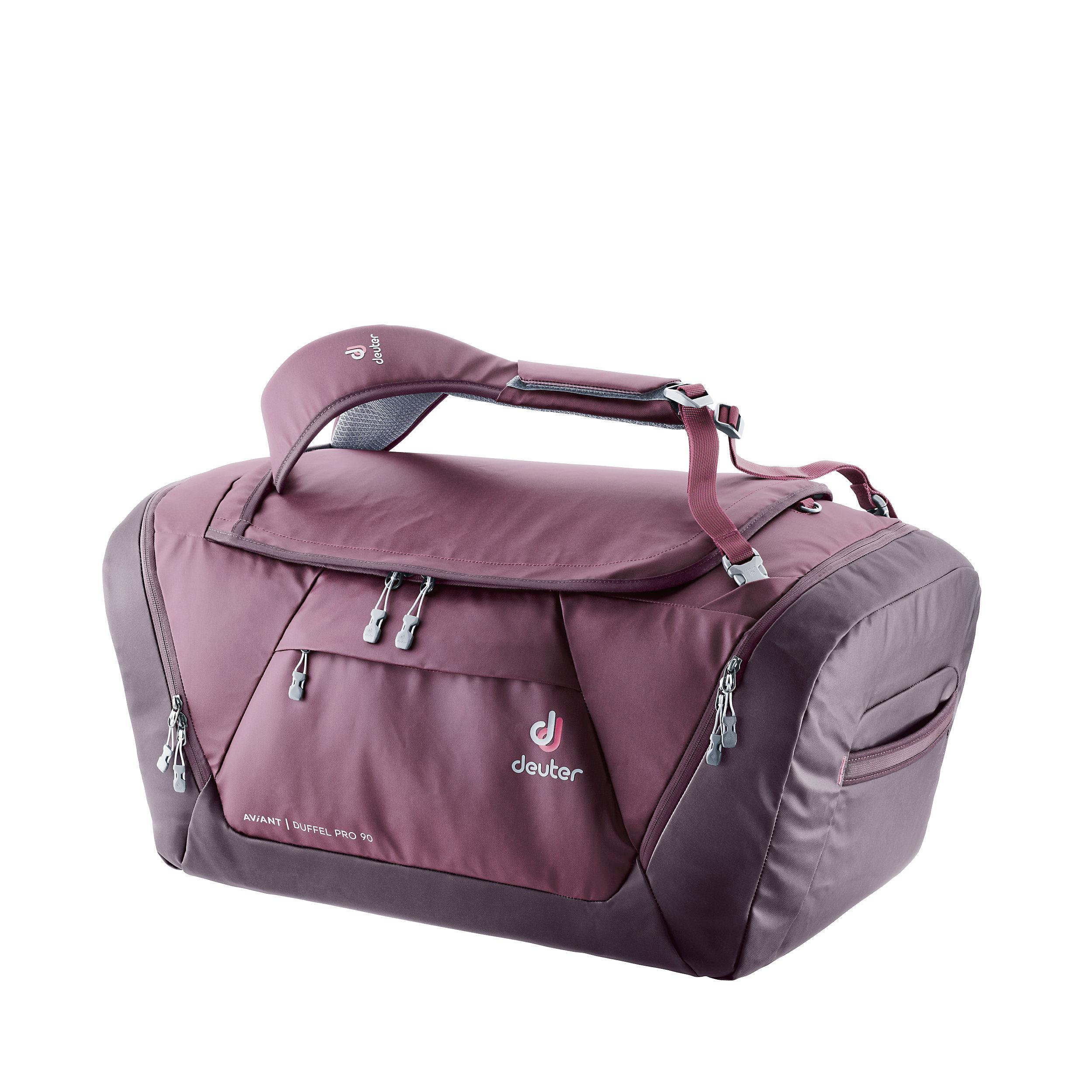 Travel Bag AViANT Duffel Pro 90 AViANT Series