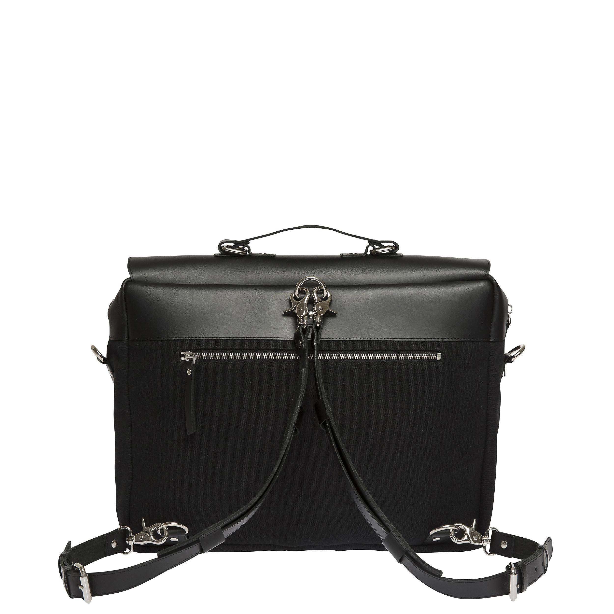 Aktentasche Brief Leather Top Heritage Collection 12 Liter