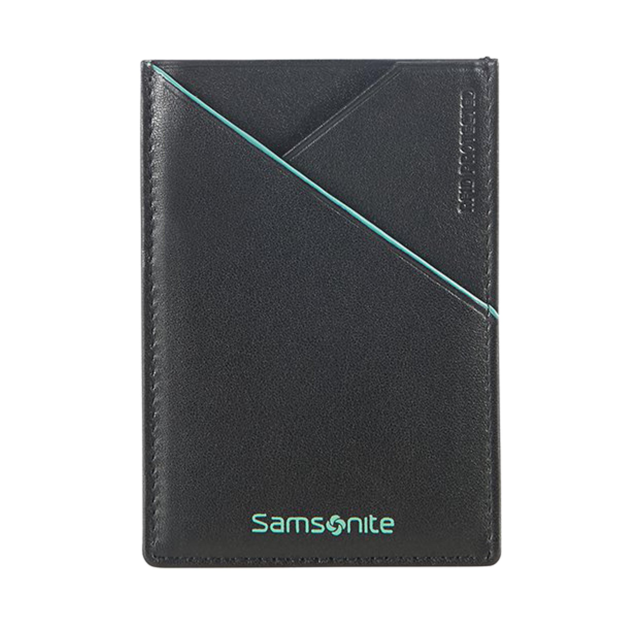 Kreditkartenetui 4KK RFID Card Holder M