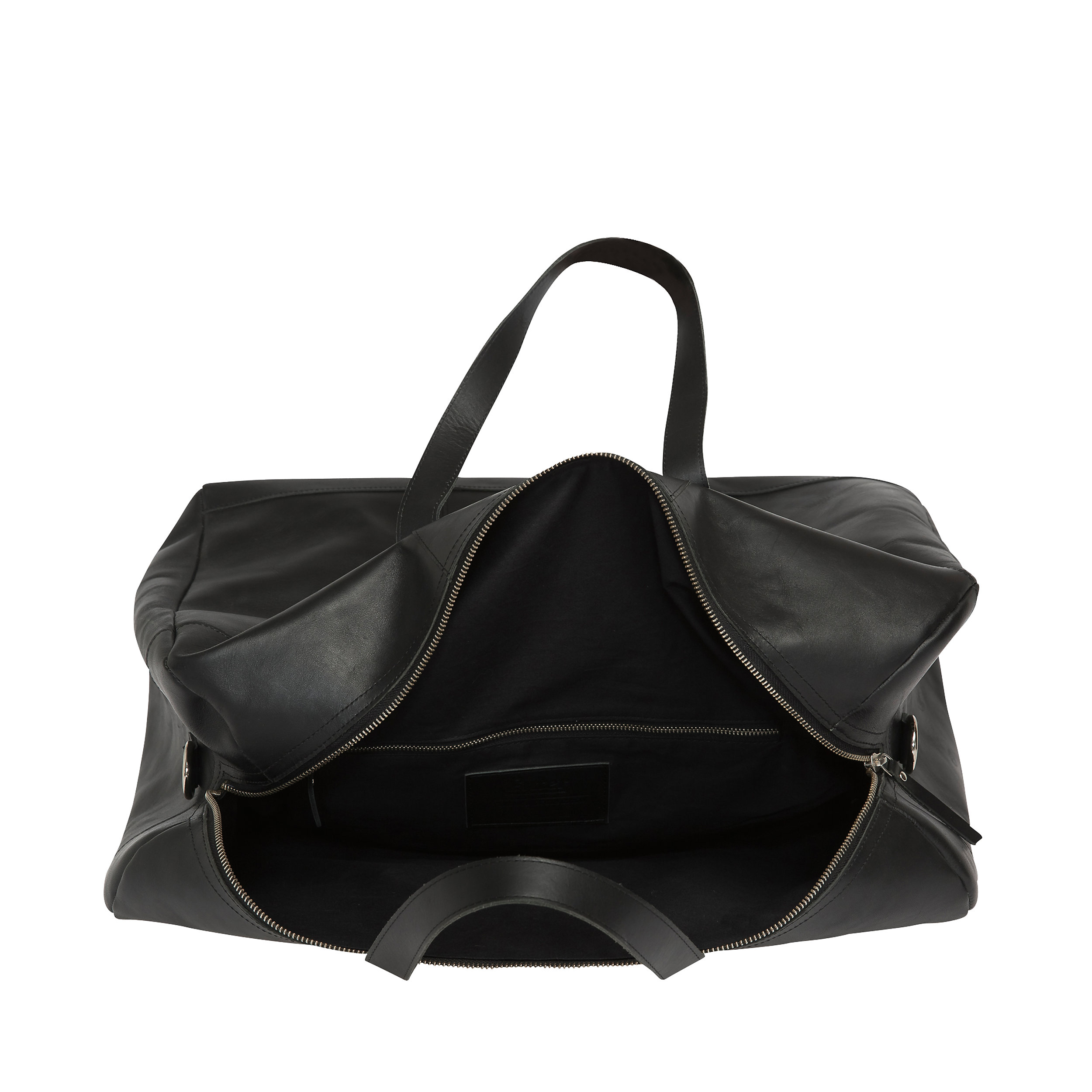 Reisetasche Duffel All Leather Heritage Collection 39 Liter