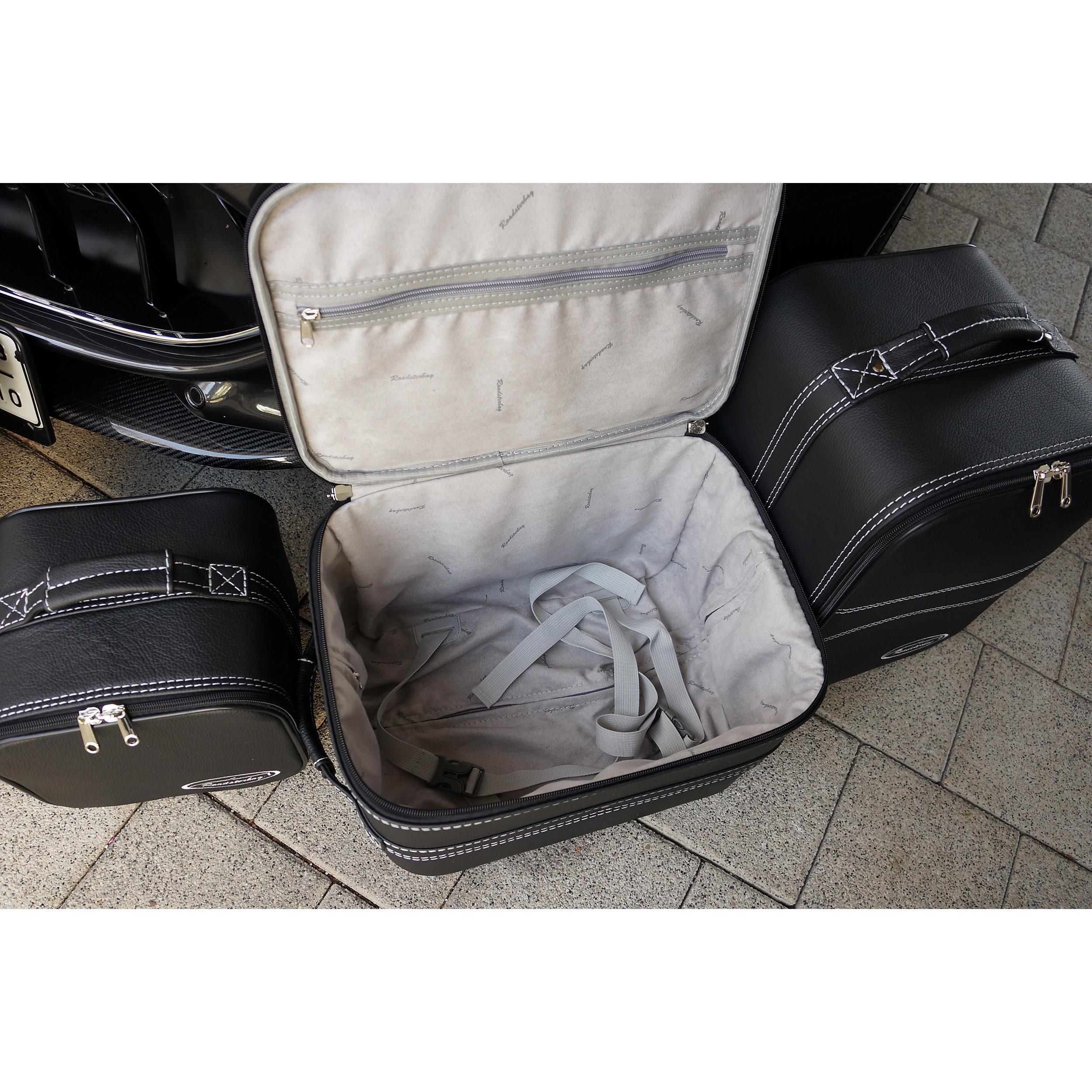 7-tlg. Kofferset Maserati GranCabrio