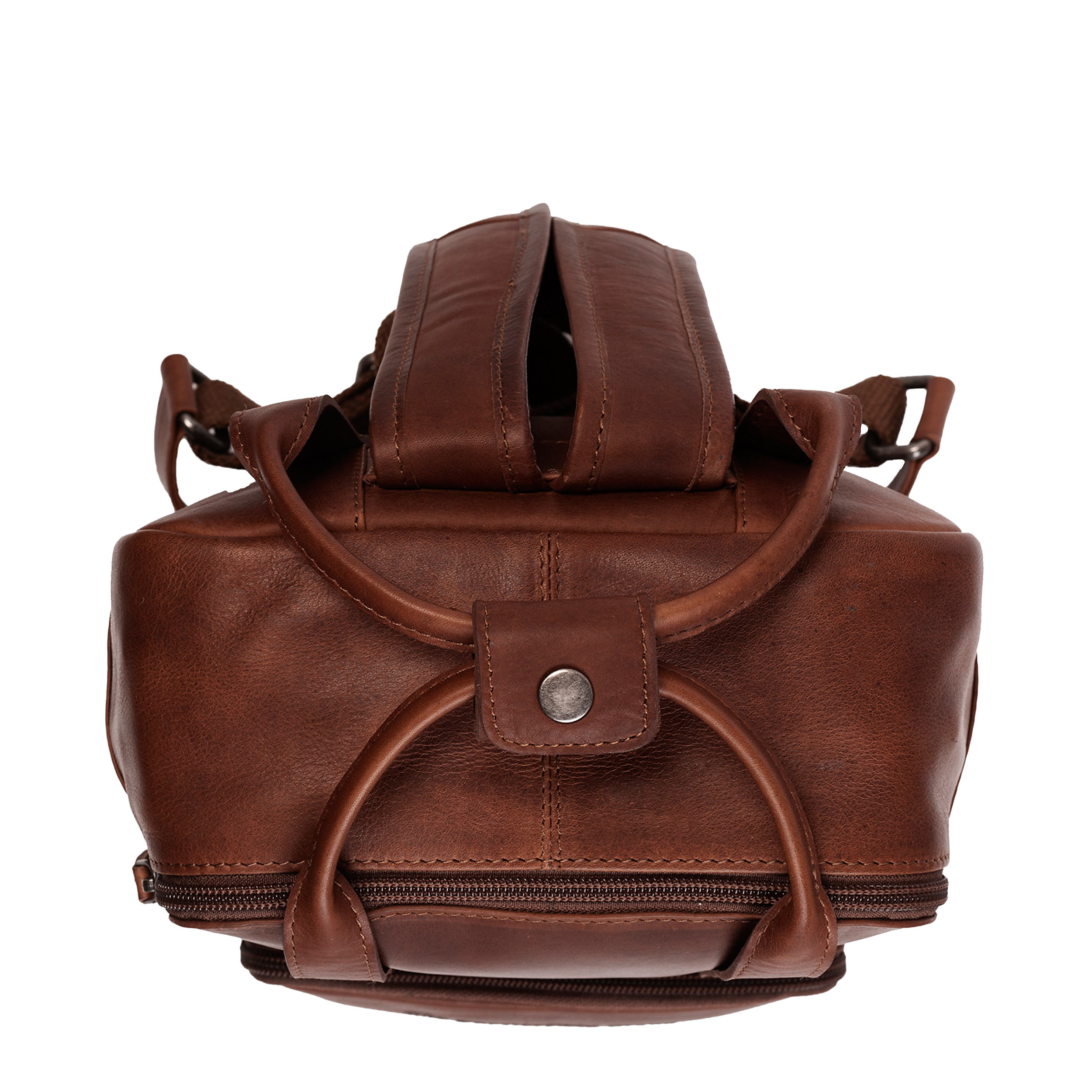 Rucksack Bellary Cow Wax Pull Up Collection