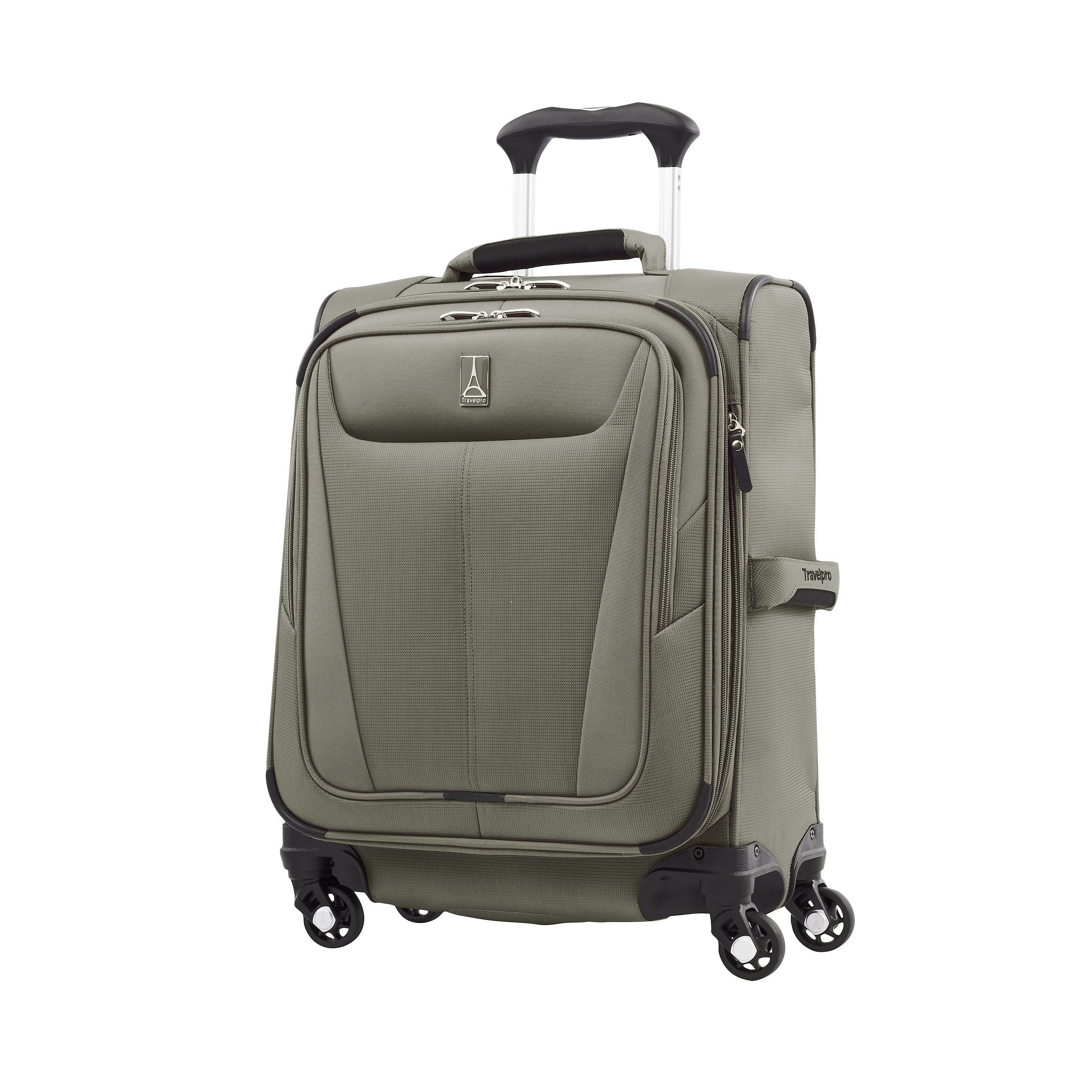 Carry-on with 4 wheels 55 cm Slim Expandable Maxlite 5 39 Liter