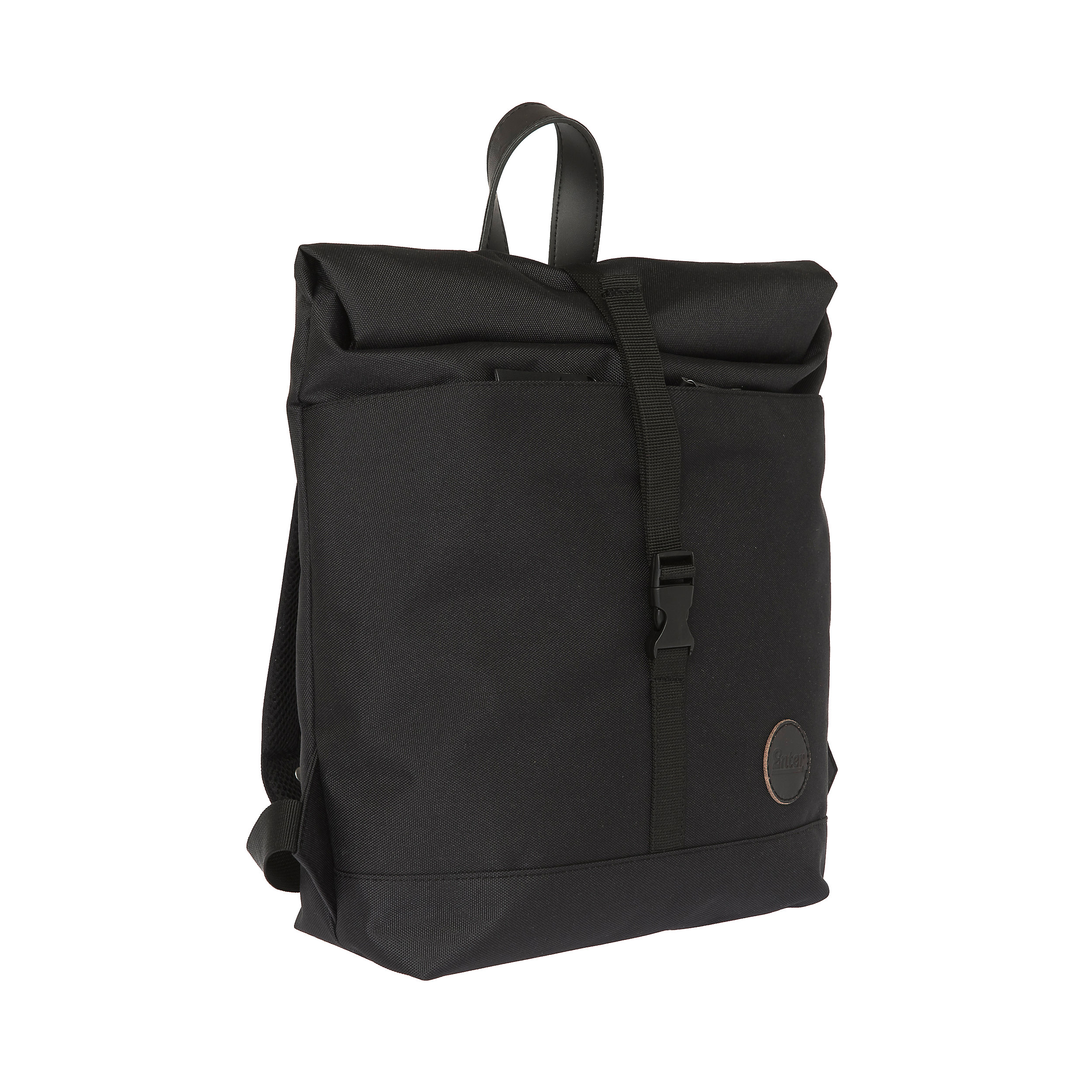 """Rucksack LS Roll Top Backpack Mini Recycled 13"""" Lifestyle Collection 9 Liter"""