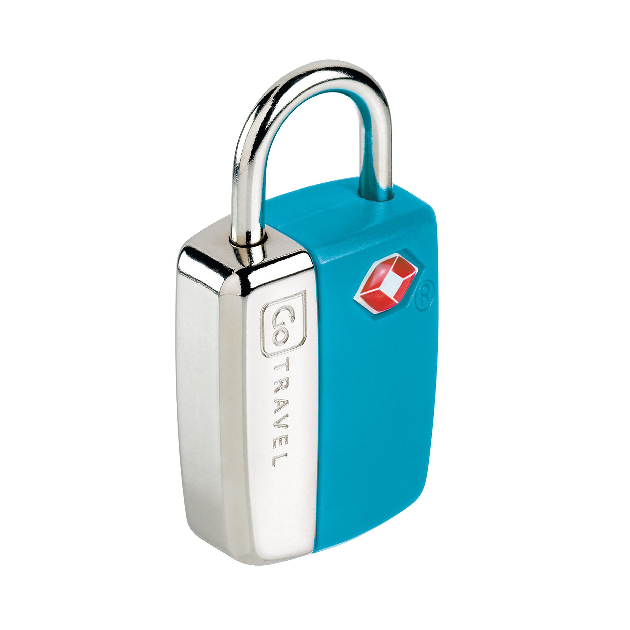 TSA-Sicherheitsschloss Glo Travel Sentry®