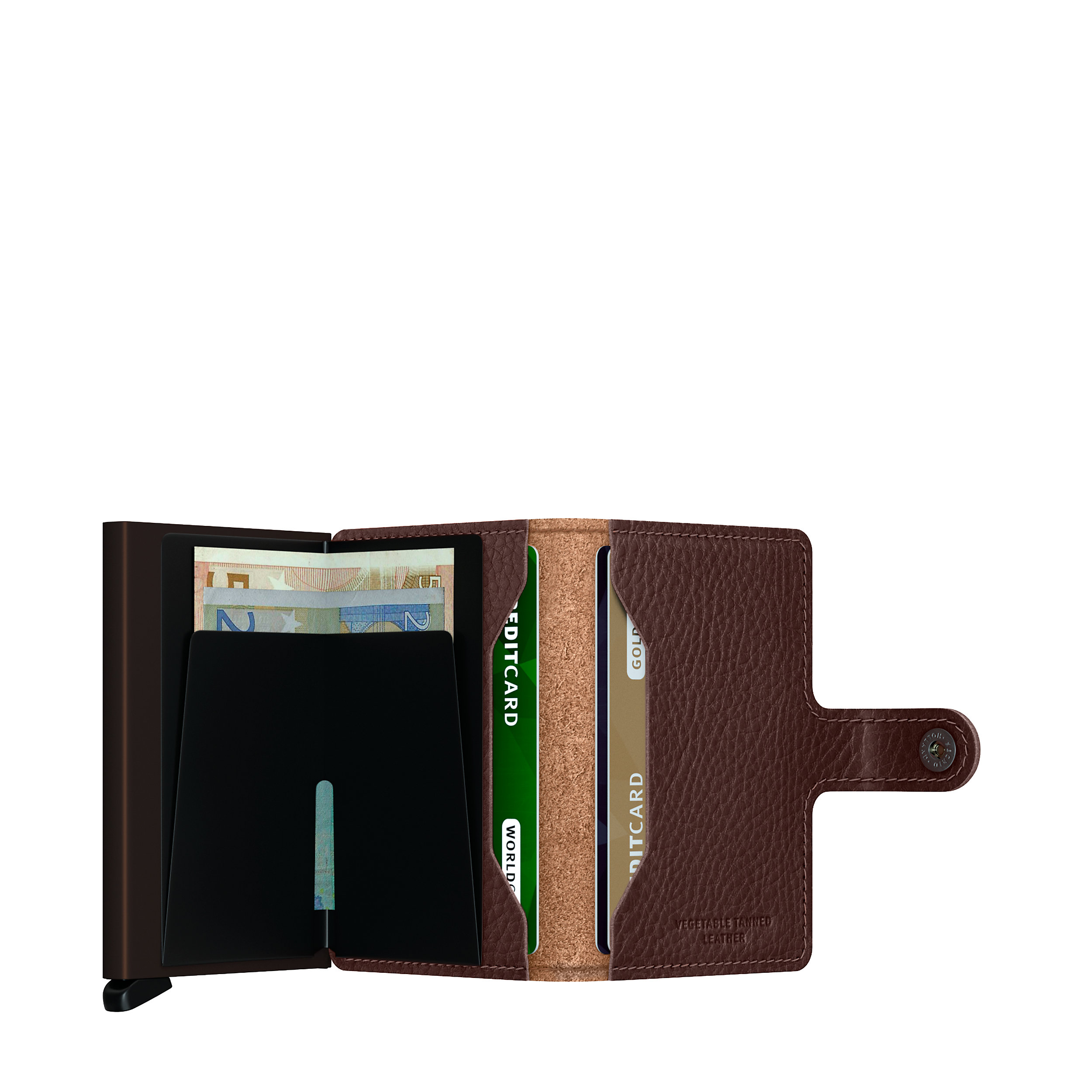 Card Holder Miniwallet RFID