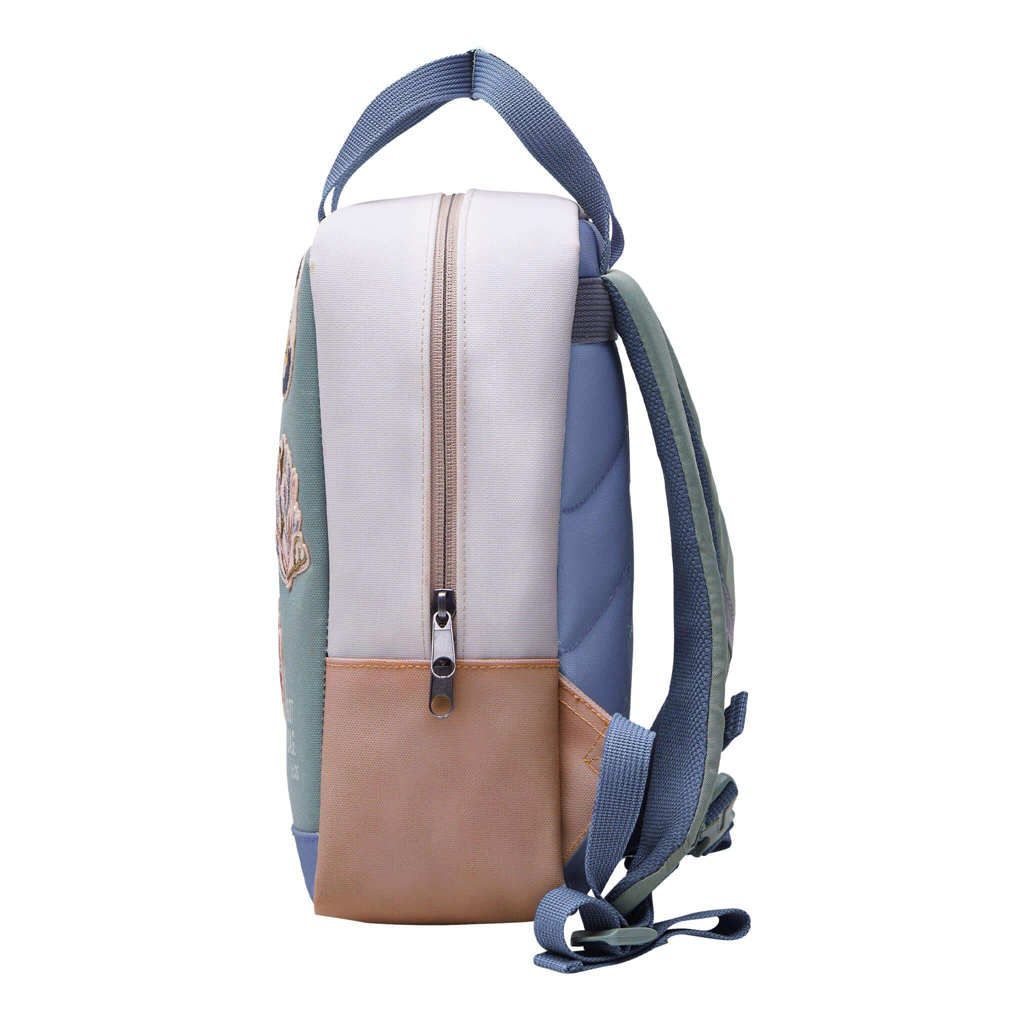 Got Bag Kids Collection- Daypack Mini - 5 Liter - Reef Multi