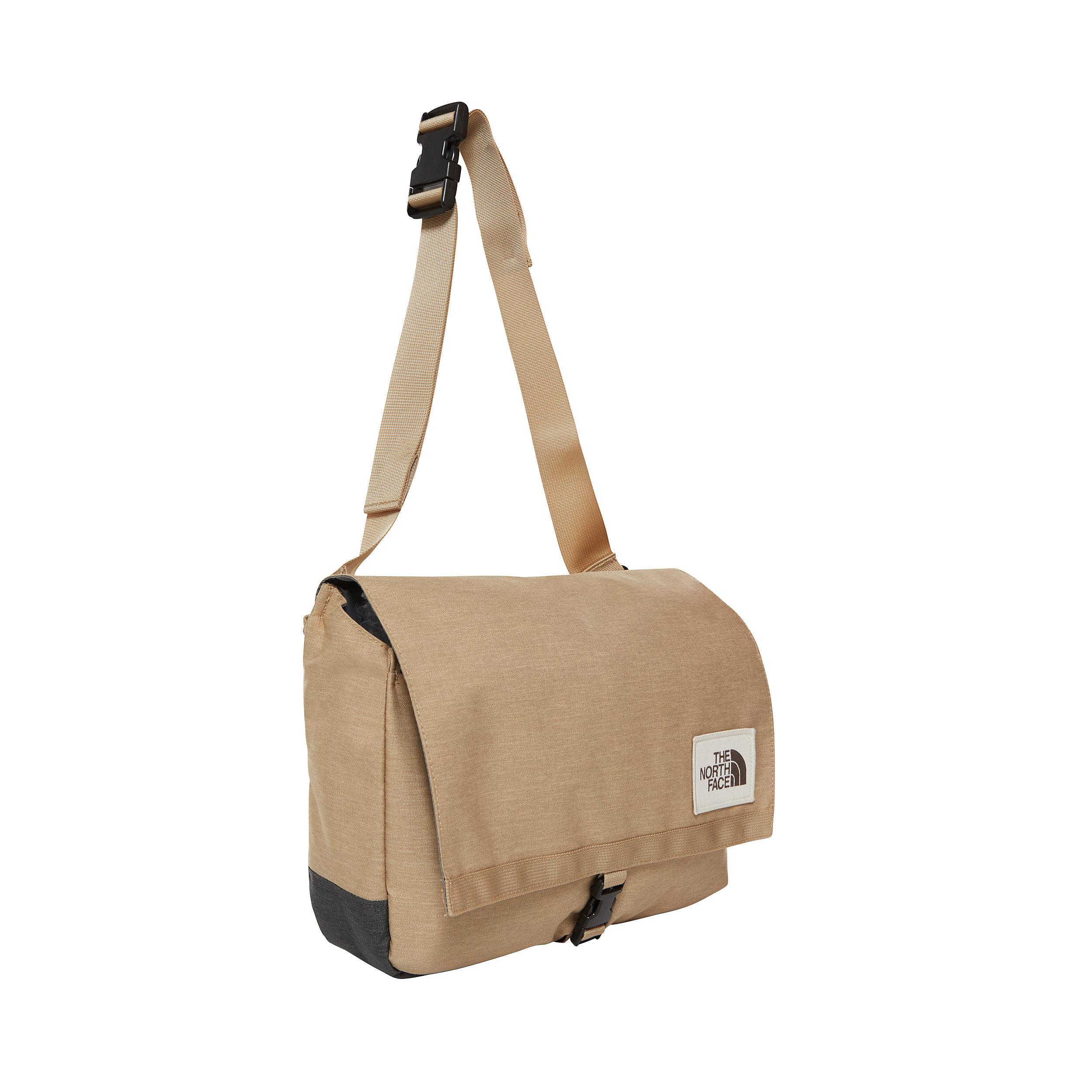 Messenger Bag Berkeley Satchel 7 Liter