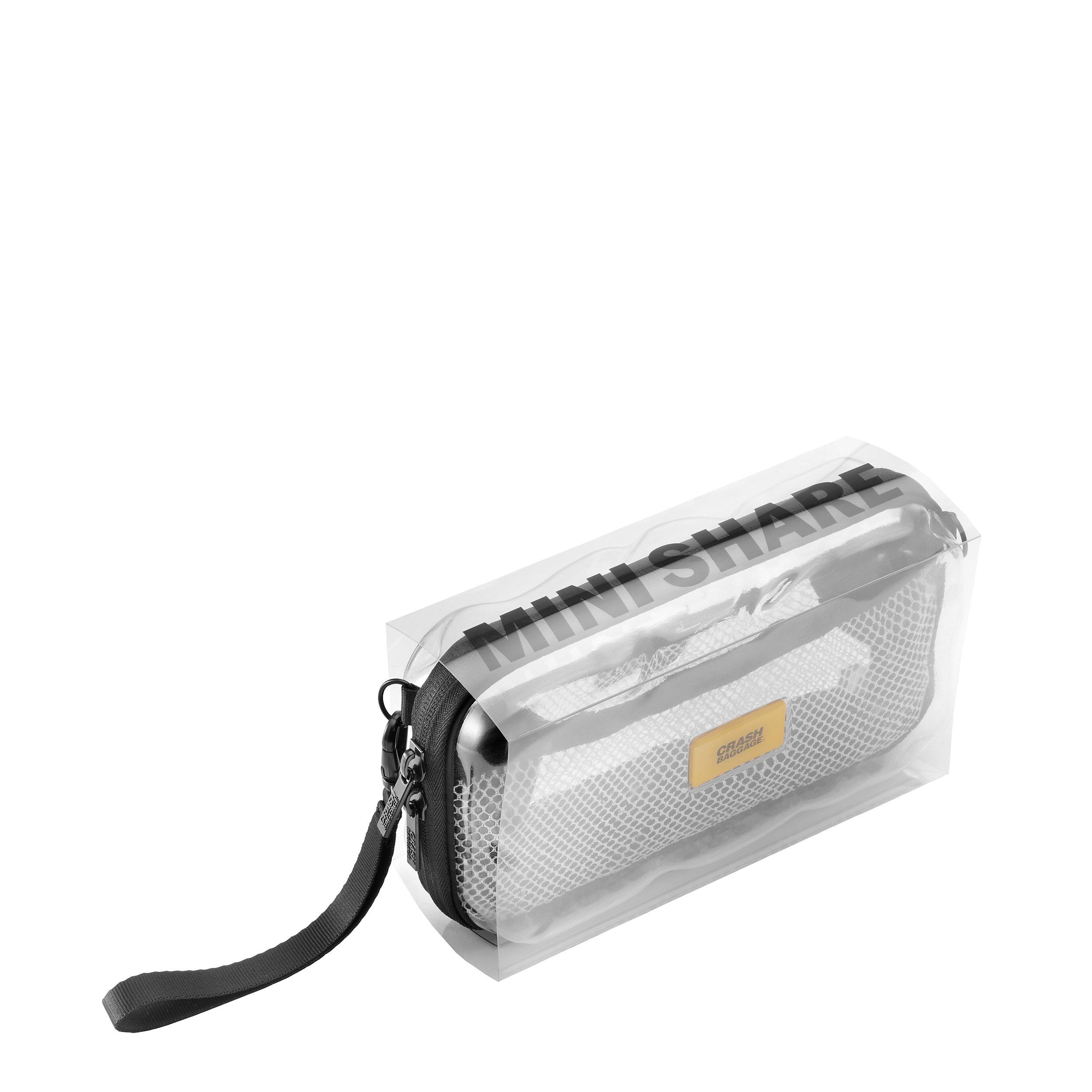 Umhängetasche Hard Case Mini Share 2.1 Liter