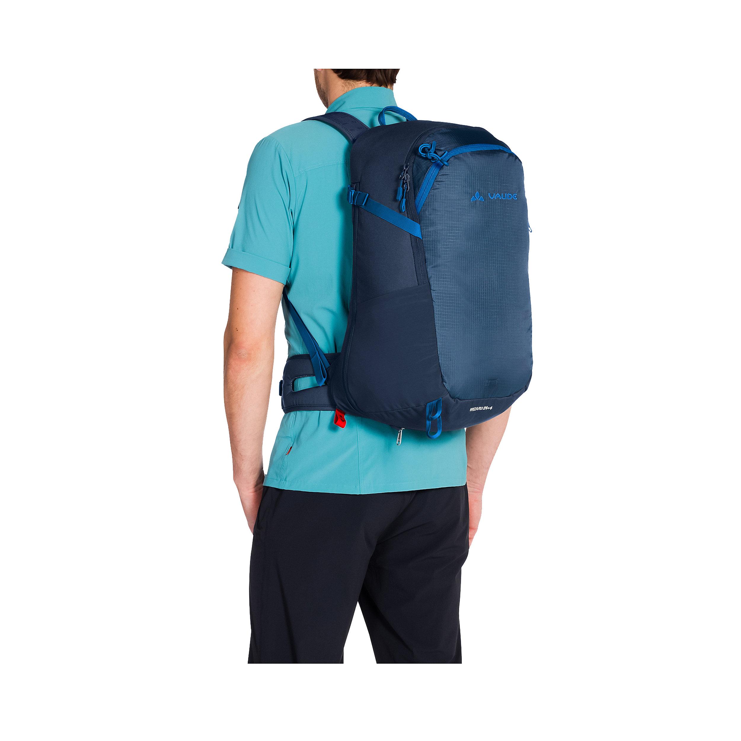 Wanderrucksack Wizard 24+4 Backpacks