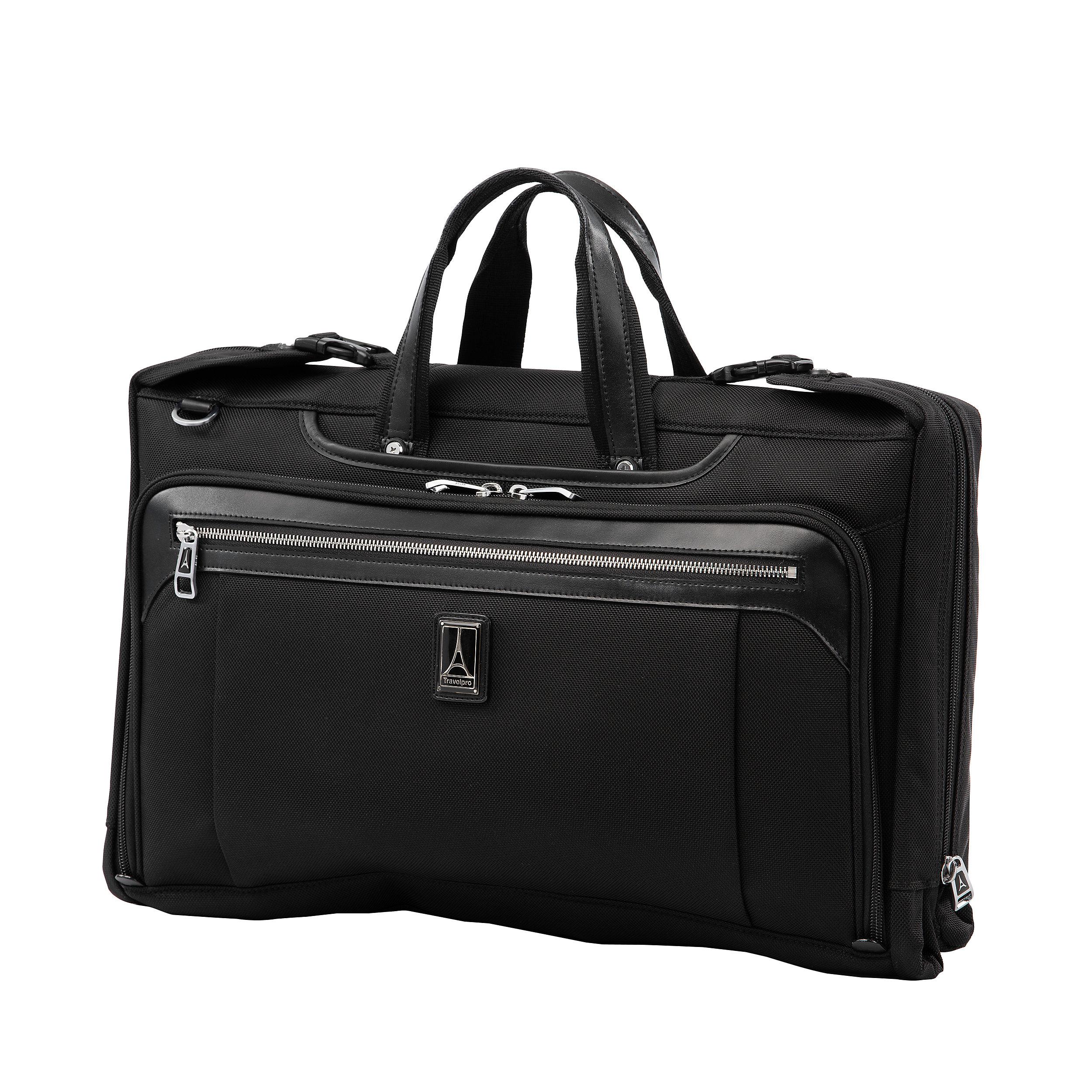 Garment Bag Tri-Fold Carry-on Platinum Elite Extra Small 20 Liter