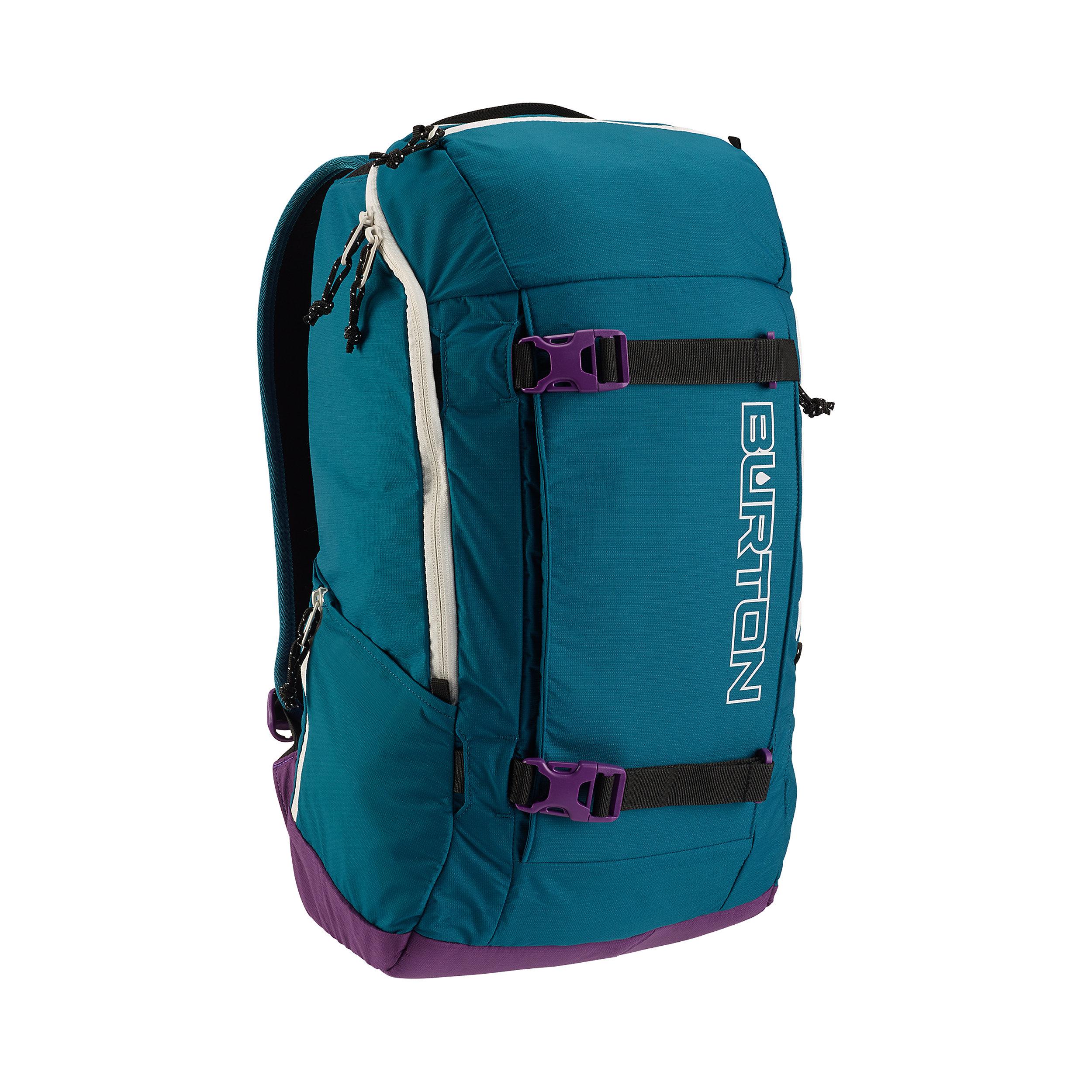 Backpack Kilo 2.0 Solution-Dyed 27 Liter
