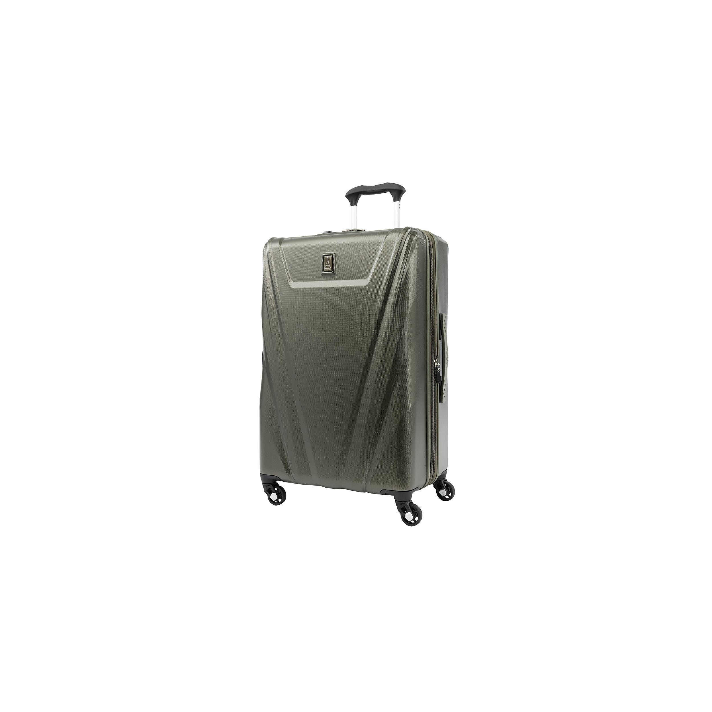 Suitcase with 4 wheels 69 cm Expandable Hardside Maxlite 5 Medium 89 Liter