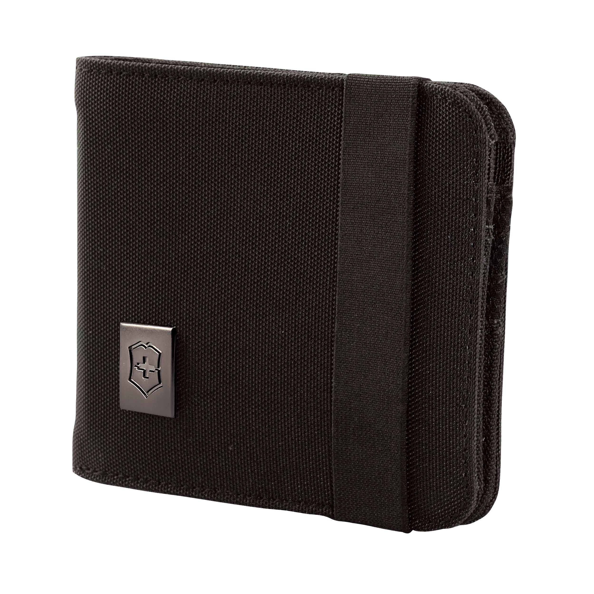 Geldbörse Bi-Fold quer 3KK Lifestyle Accessories 4.0 M