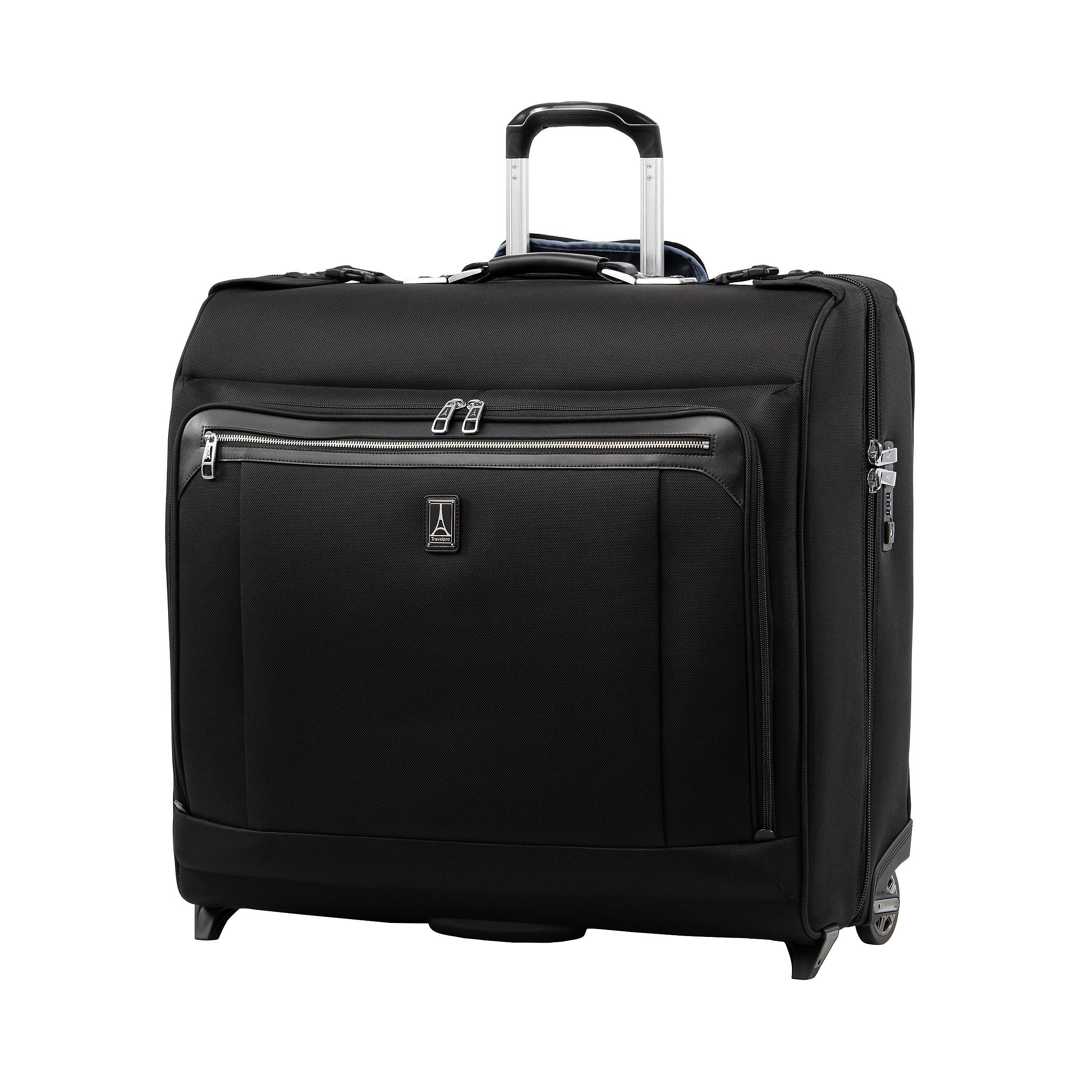 Rolling Garment Bag with 2 wheels Platinum Elite Large 95 Liter