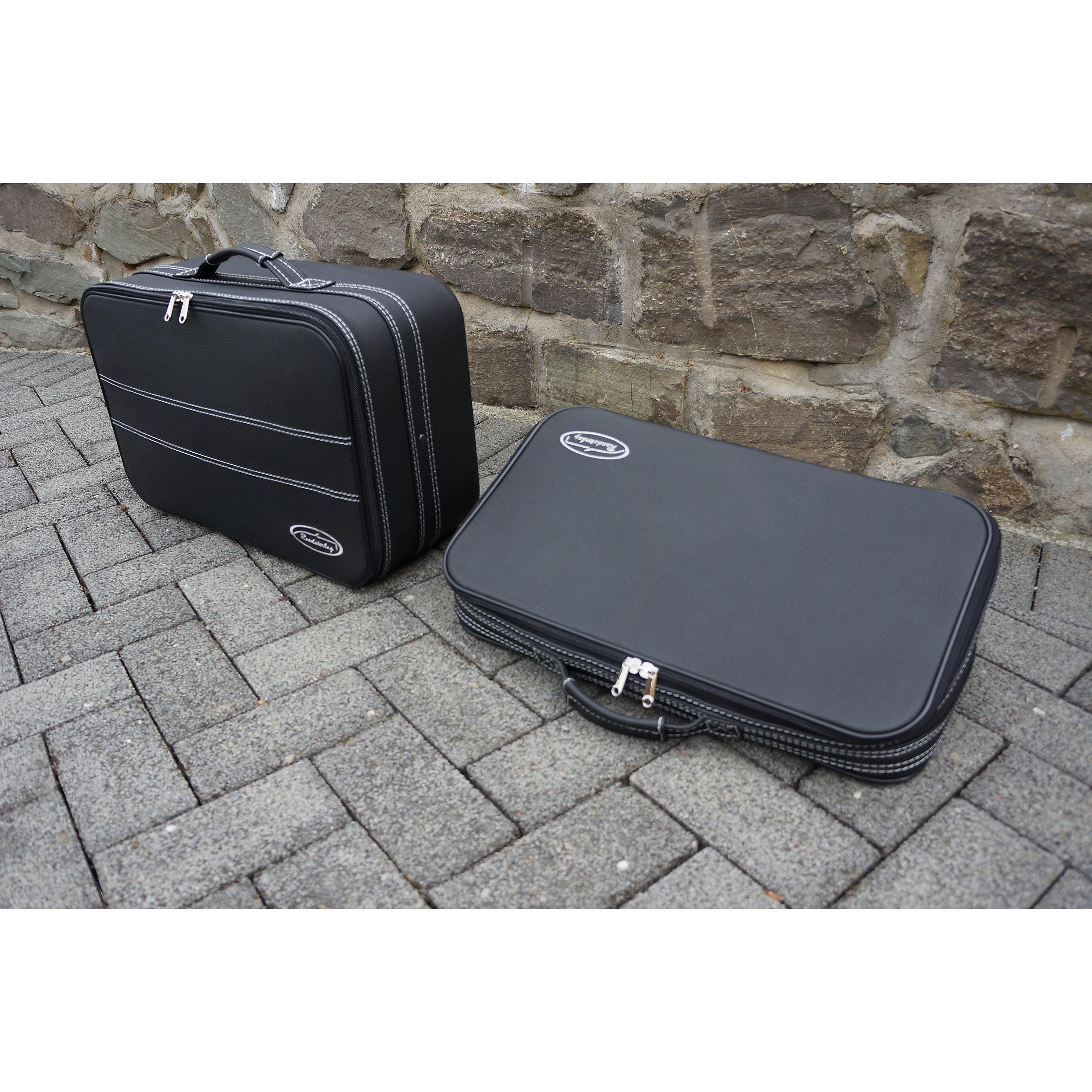 2-part Luggage Set Lamborghini Huracán Spyder