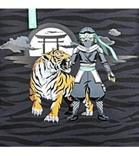 Ninja Tiger [093]