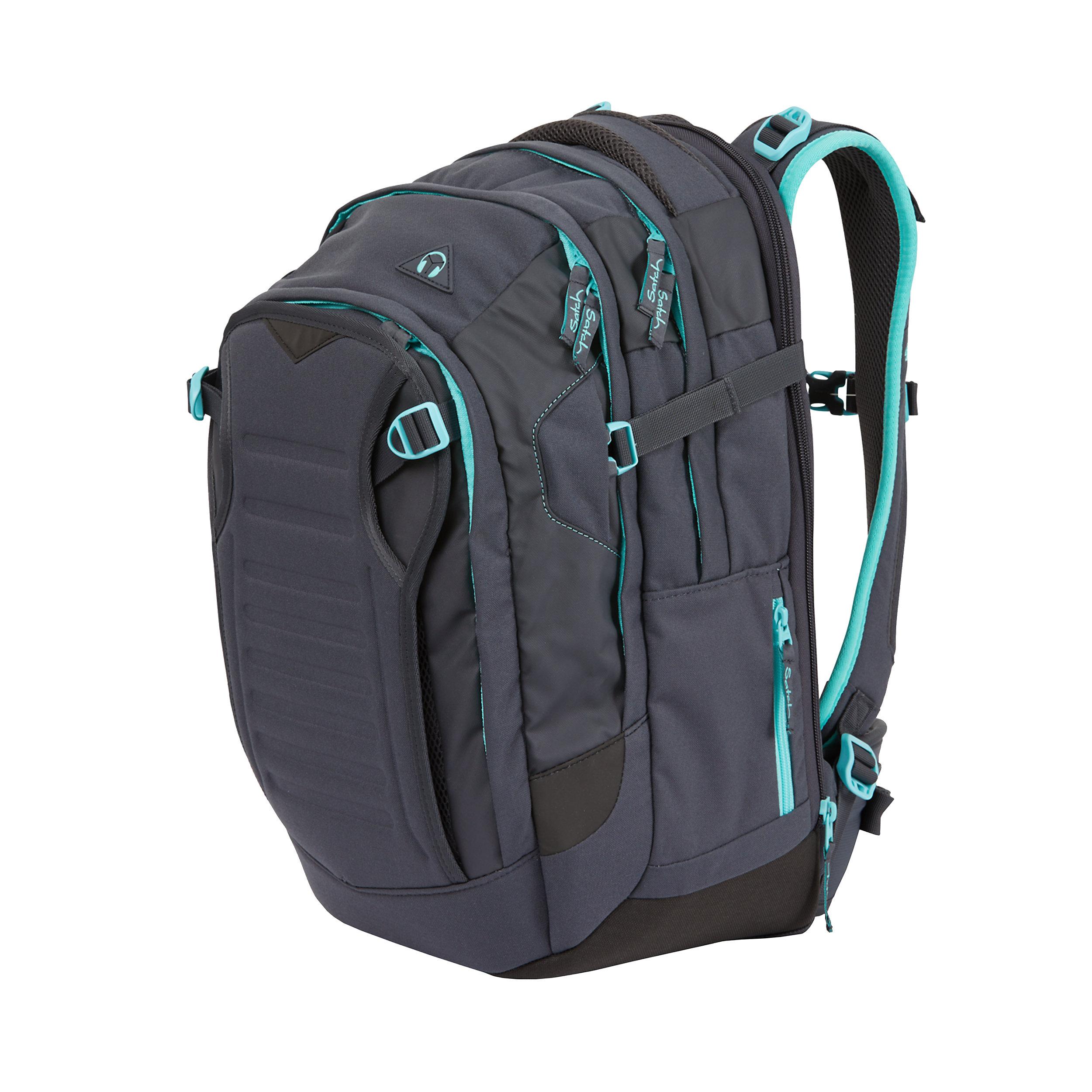 """School Backpack 15,6"""" Satch Match 35 Liter"""