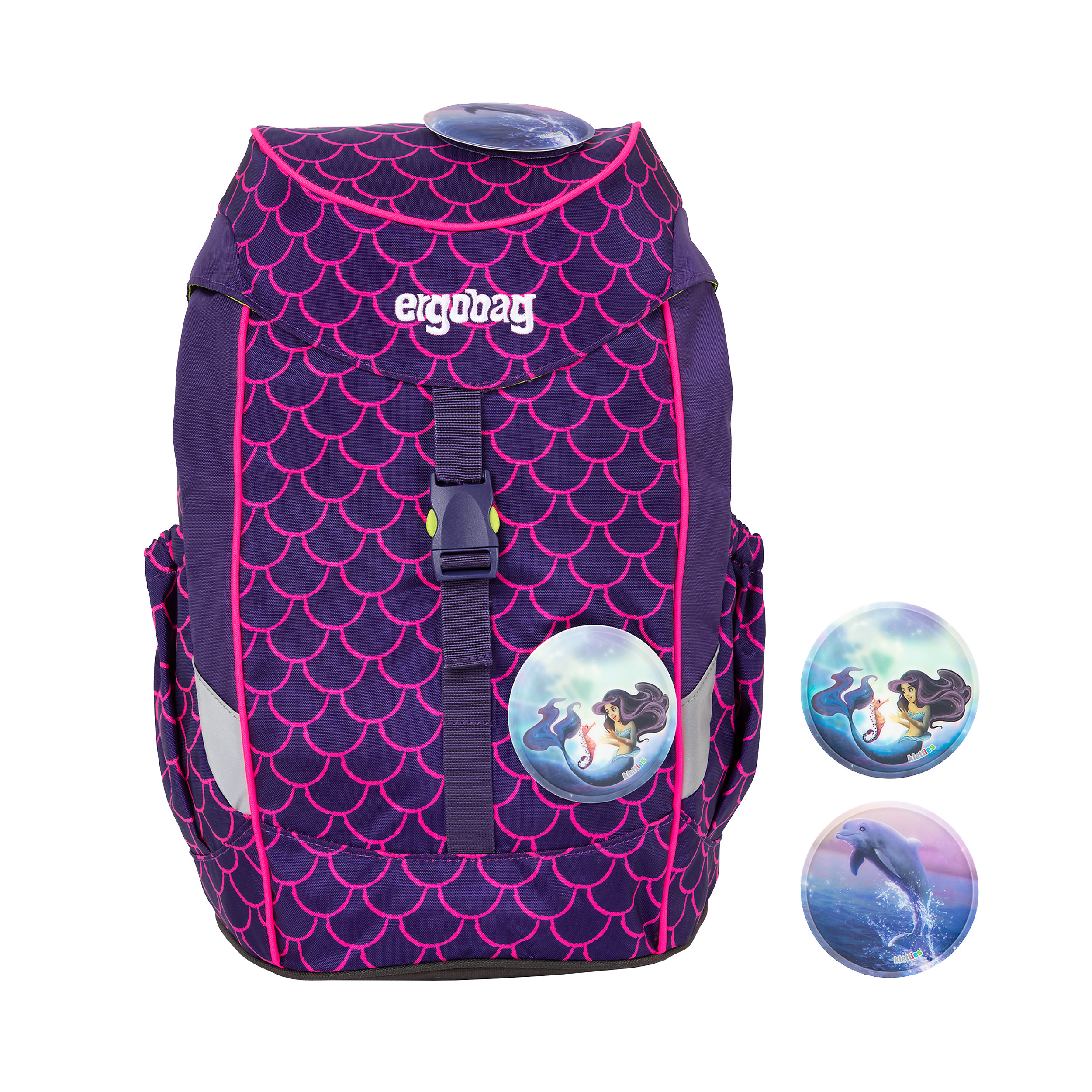 Children´s Backpack Lumi Edition Mini 10 Liter