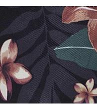 Summer Floral Black [03566]