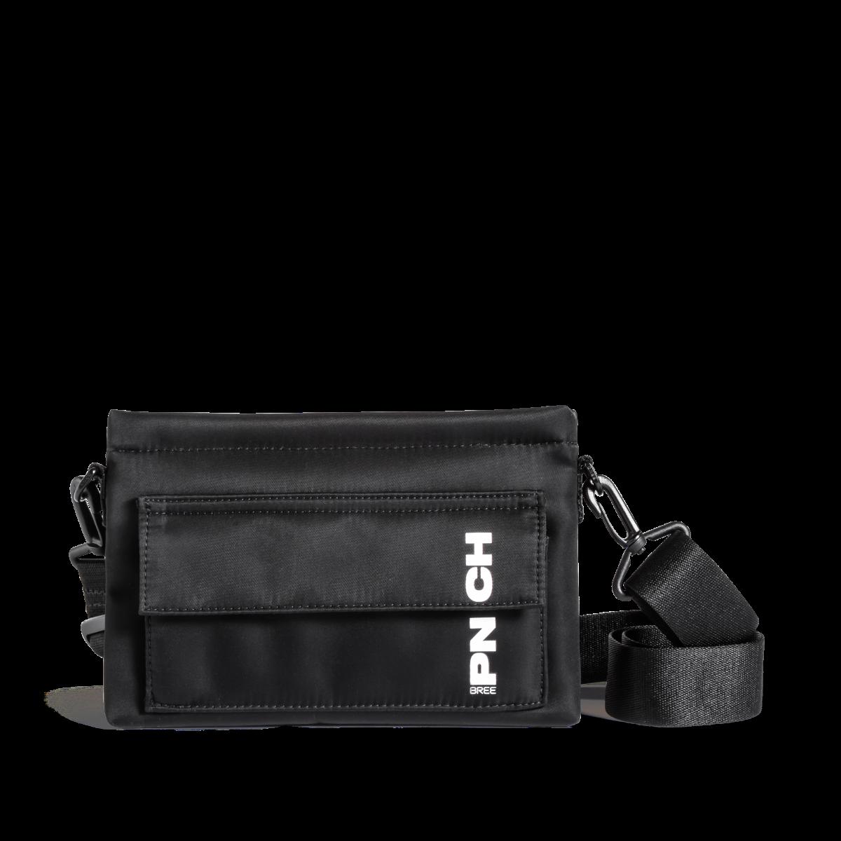 PNCH Neo 5 - Black - Cross Shoulder Back S