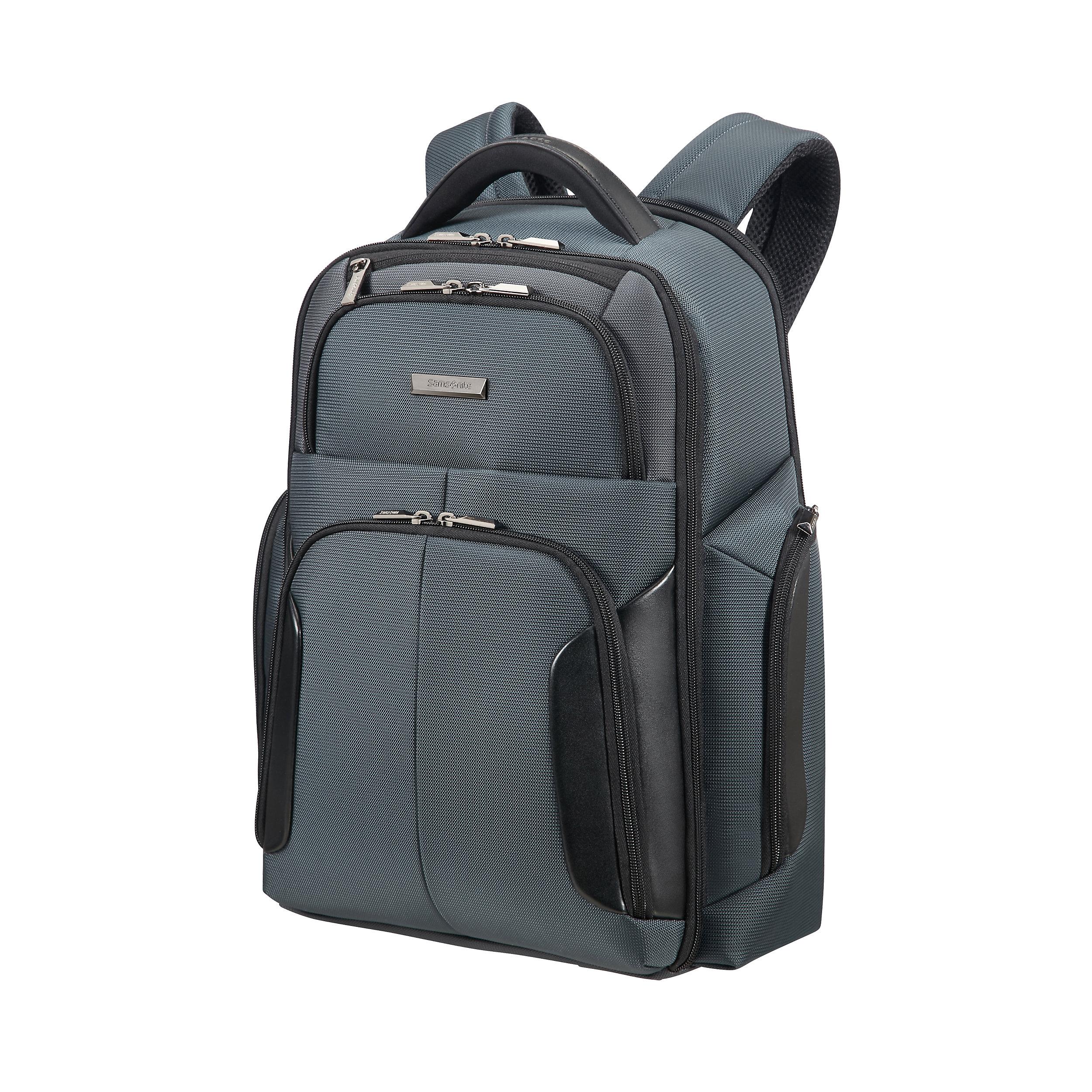 """Laptop Backpack 3V 15,6"""" XBR M 22 Liter"""