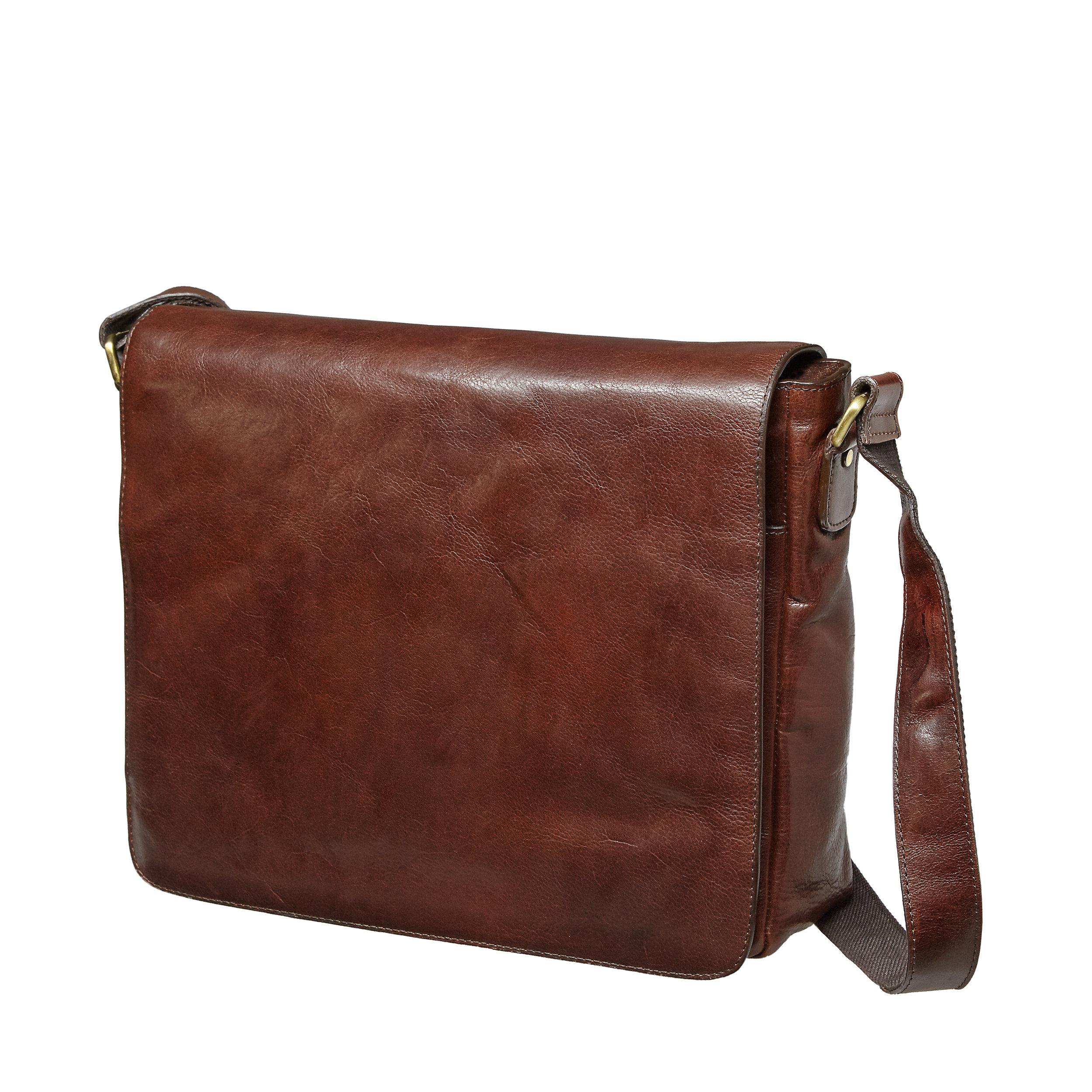 Messenger Bag L Cambridge 11.4 Liter
