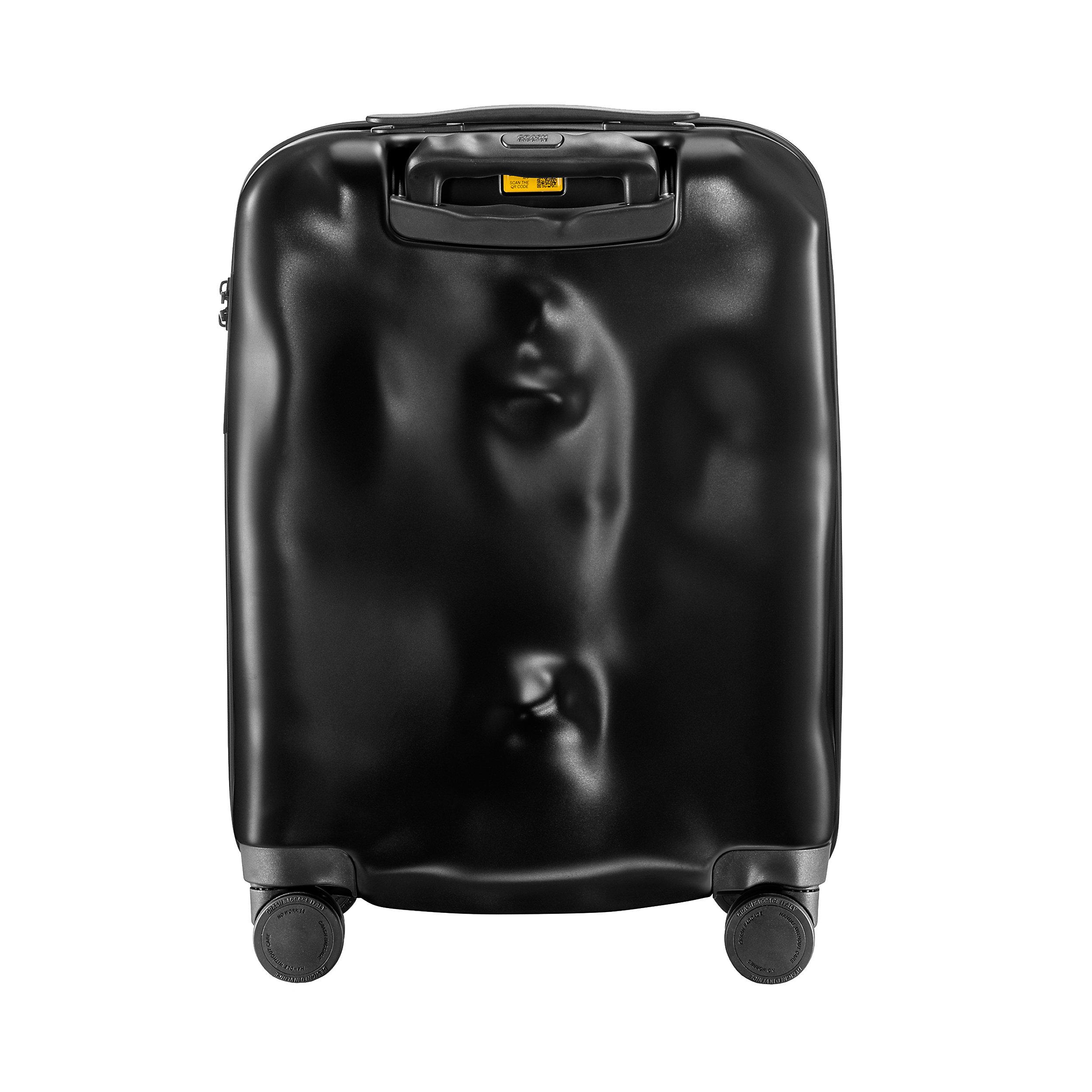 Handgepäcktrolley mit 4 Rollen 55 cm Cabin Small New Icon 40 Liter