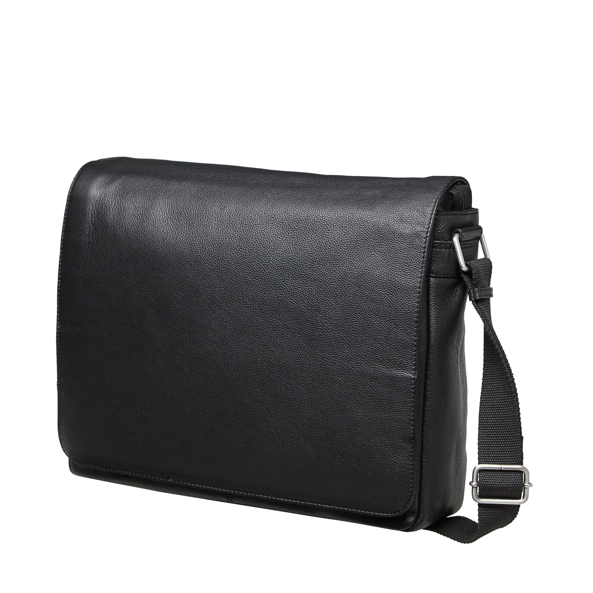 Messenger Bag L Berlin II 11.4 Liter