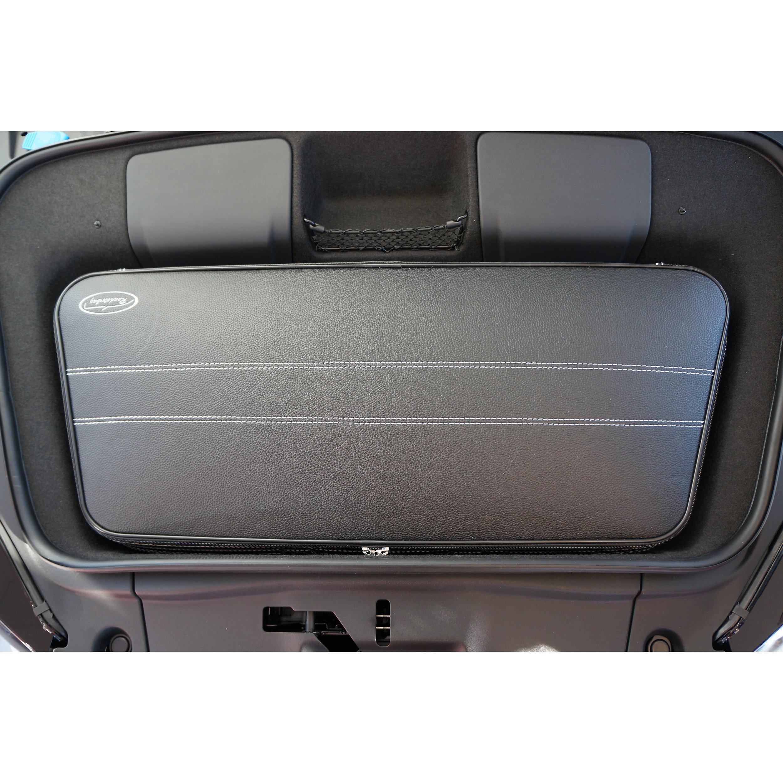 2-tlg. Kofferset Audi R8 4S Spyder/Roadster